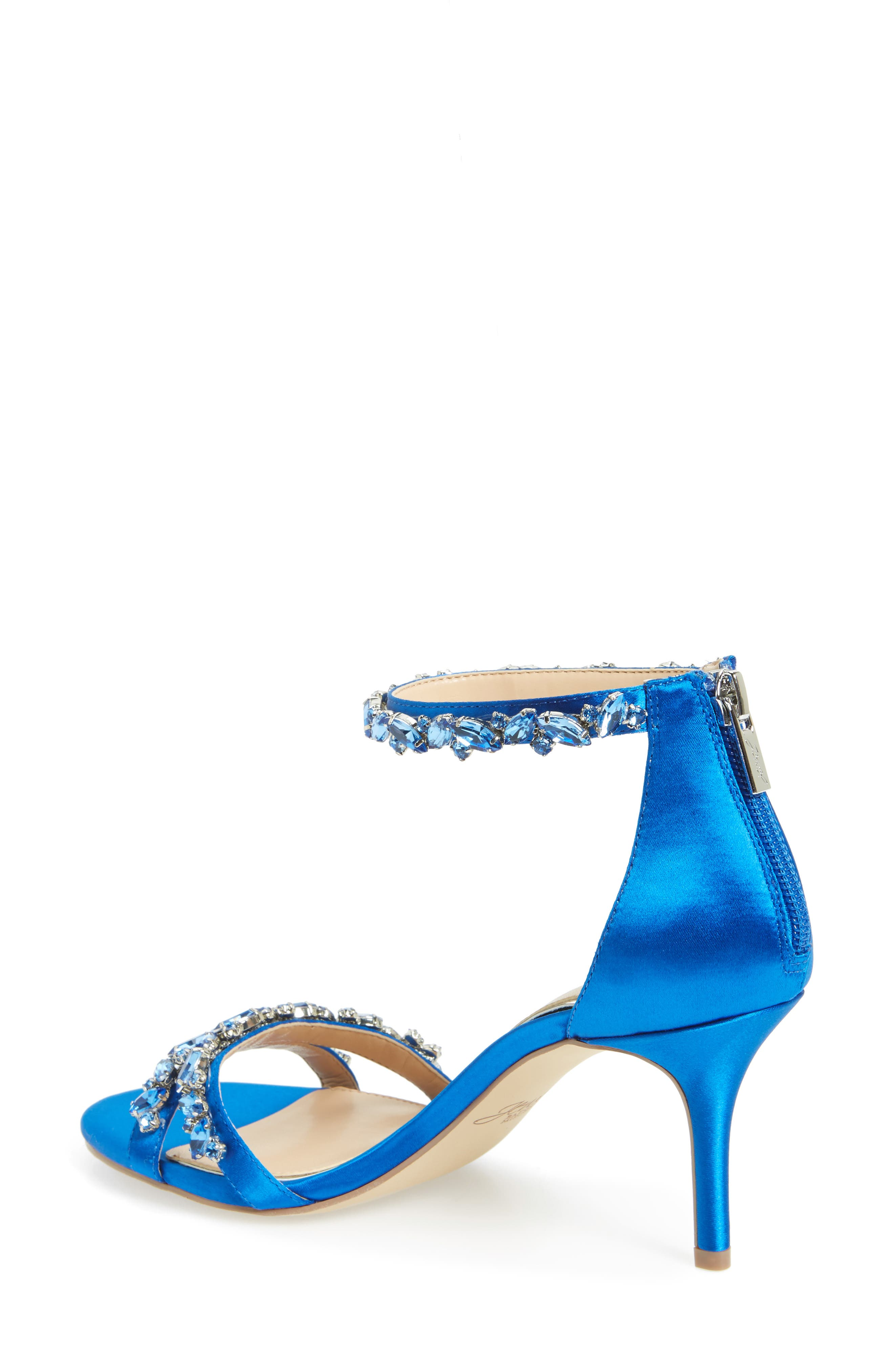 Caroline Embellished Sandal,                             Alternate thumbnail 8, color,