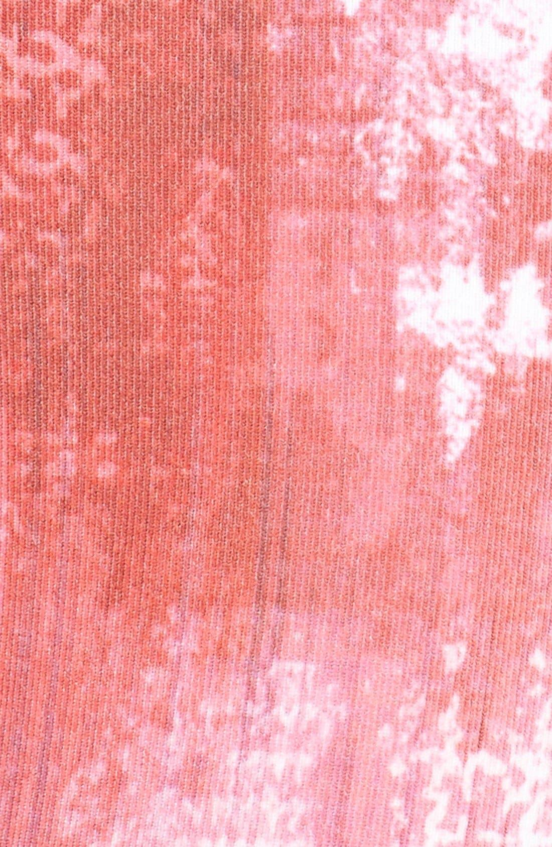 'Airbrushed' Leggings,                             Alternate thumbnail 124, color,