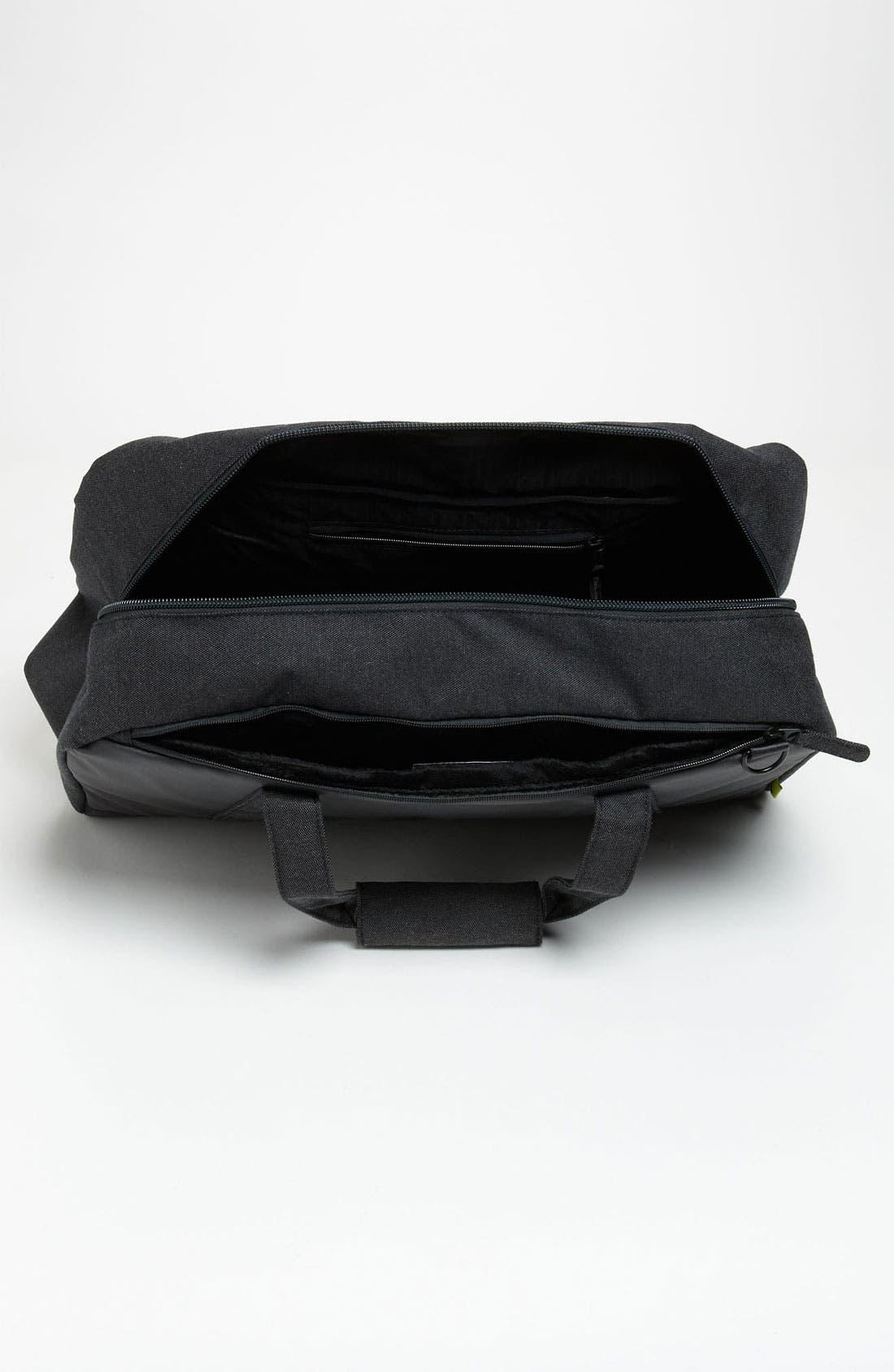 Incase 'EO' Travel Duffel Bag,                             Alternate thumbnail 2, color,                             001