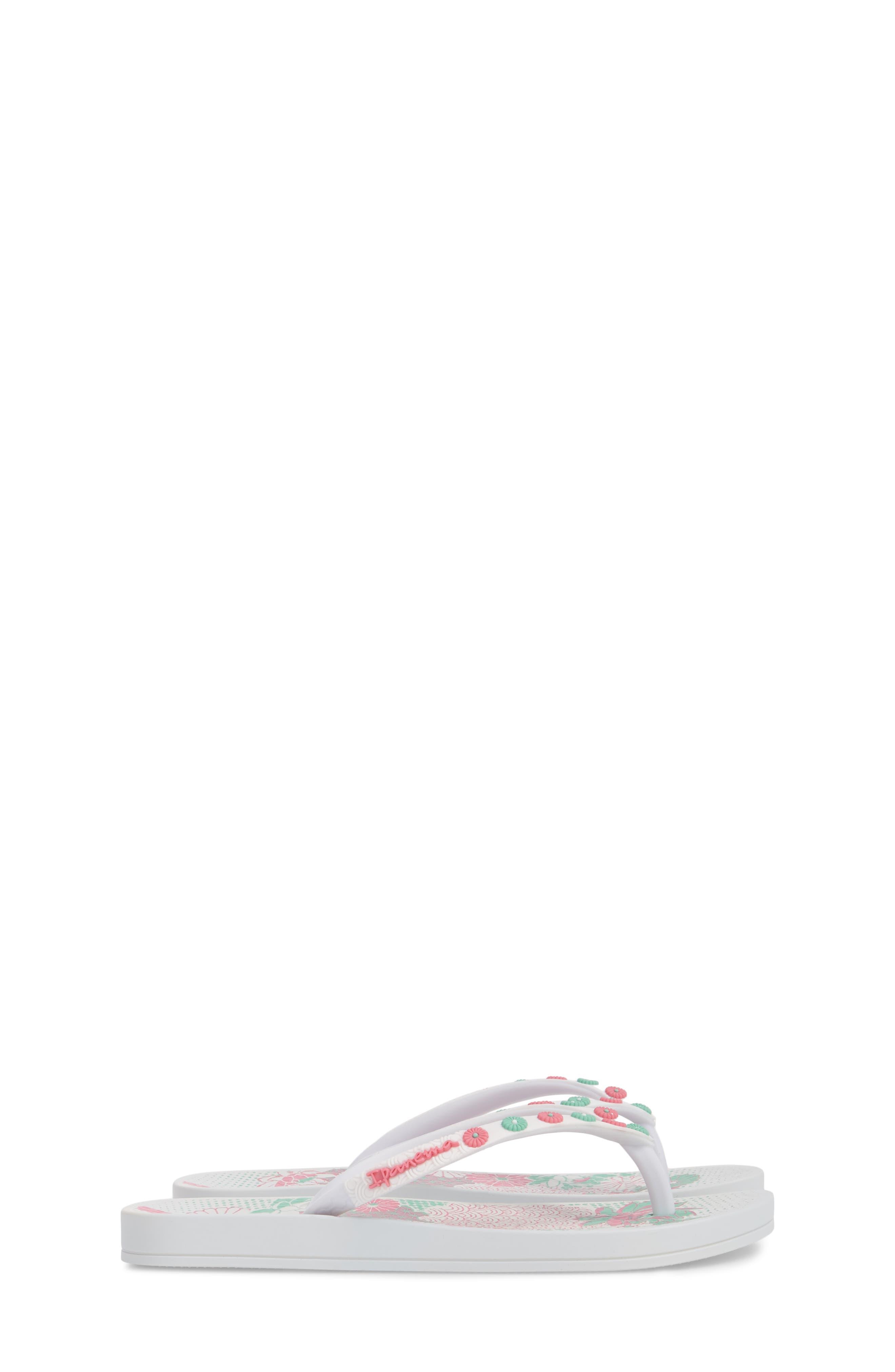 Ana Lovely Flip Flop,                             Alternate thumbnail 7, color,