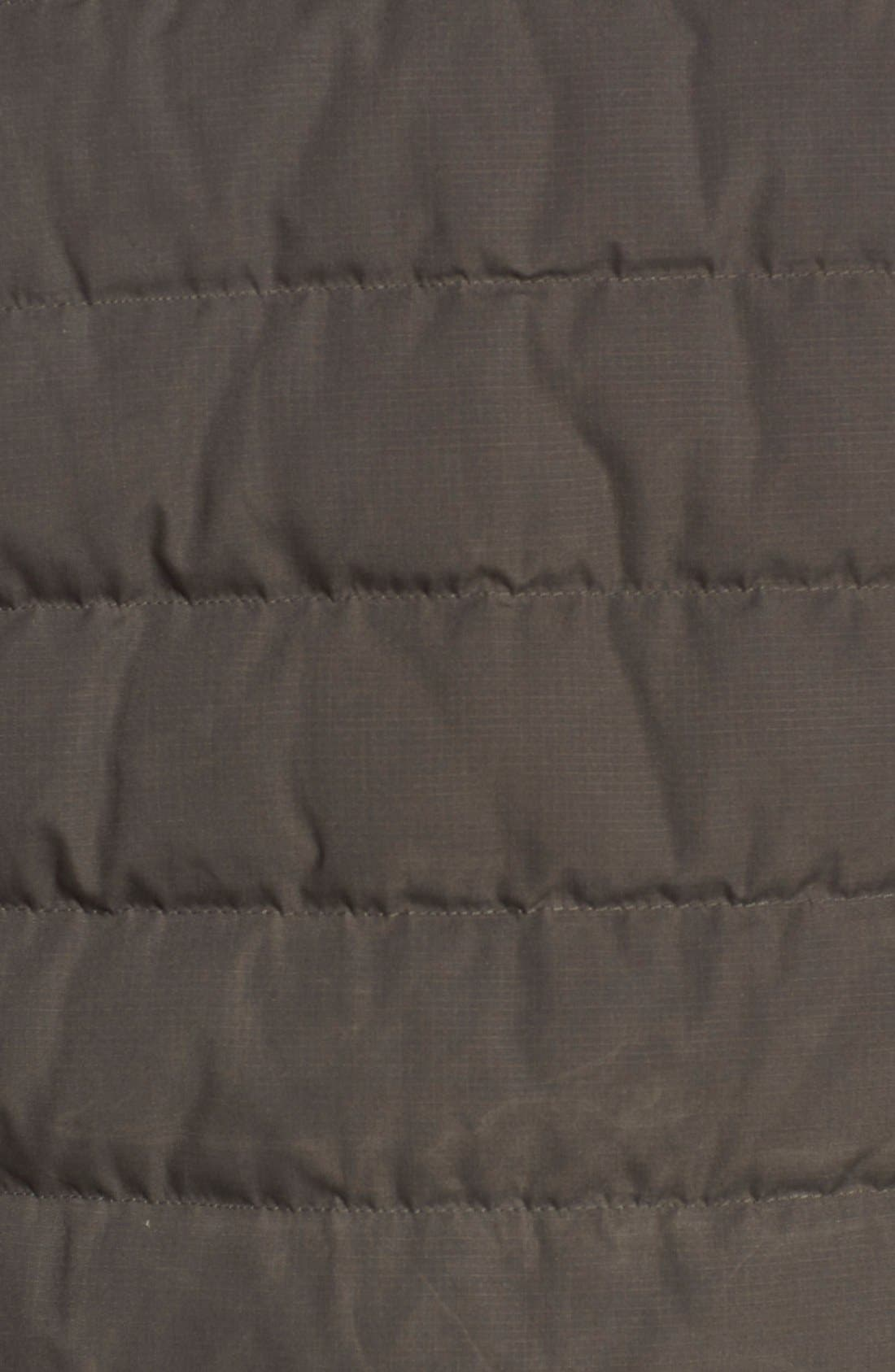 'Ovik Lite' Quilted Down Jacket,                             Alternate thumbnail 5, color,                             023