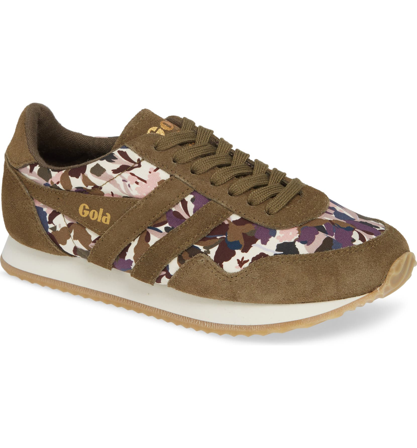Gola x Liberty Fabrics Collection Bullet Sneaker (Women)  542638ca4