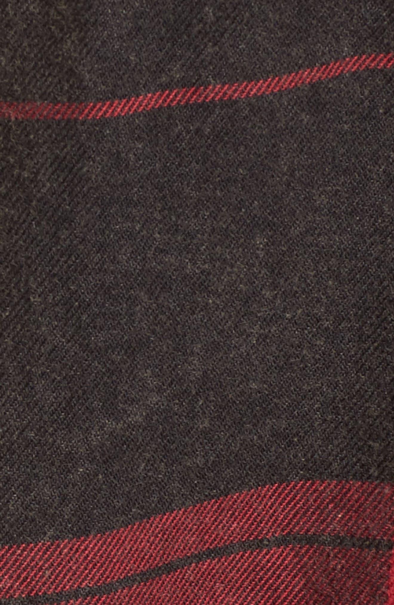 Hendrix Plaid Shirt,                             Alternate thumbnail 5, color,