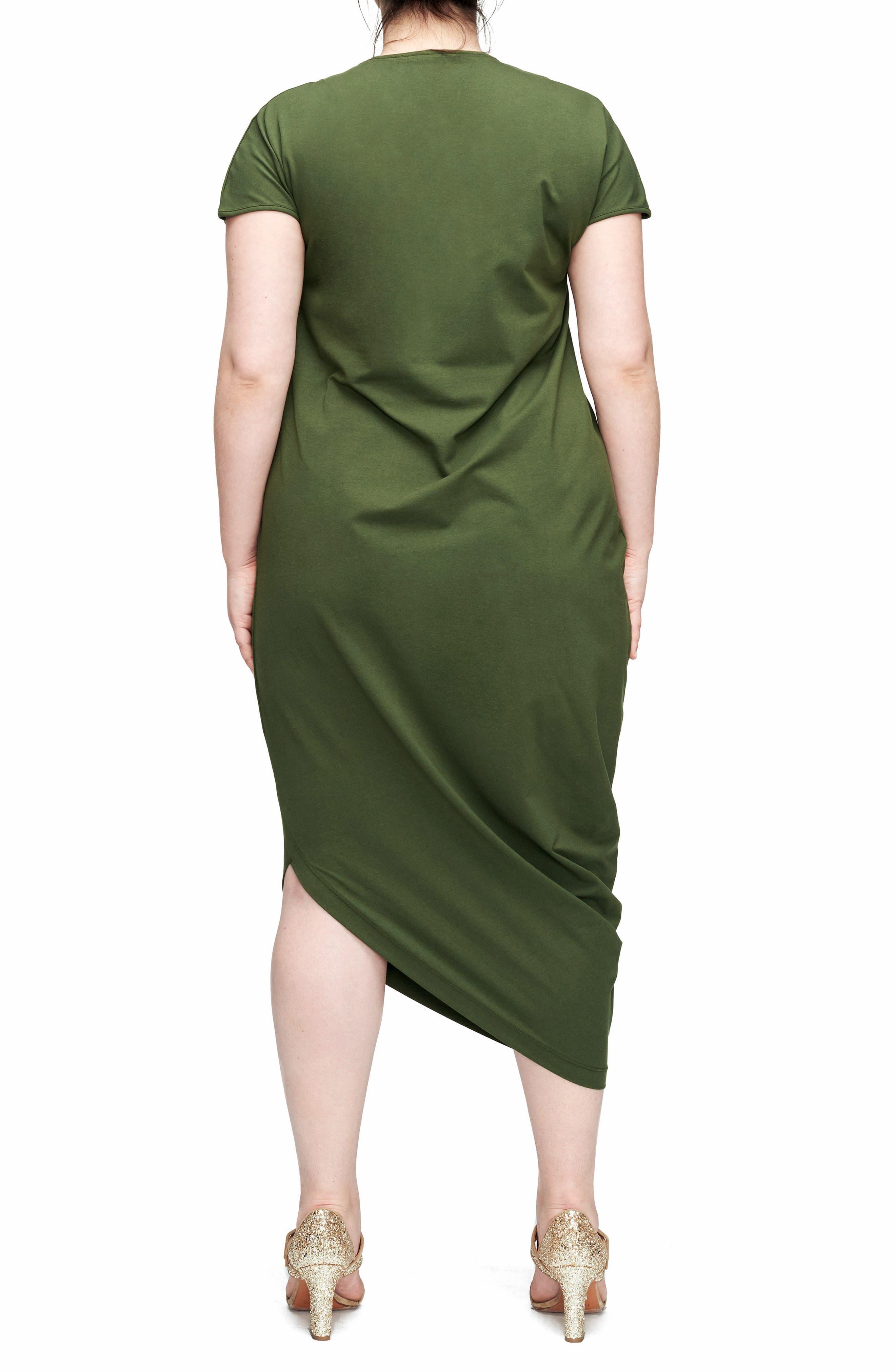 Geneva Dress,                             Alternate thumbnail 2, color,                             CAMO