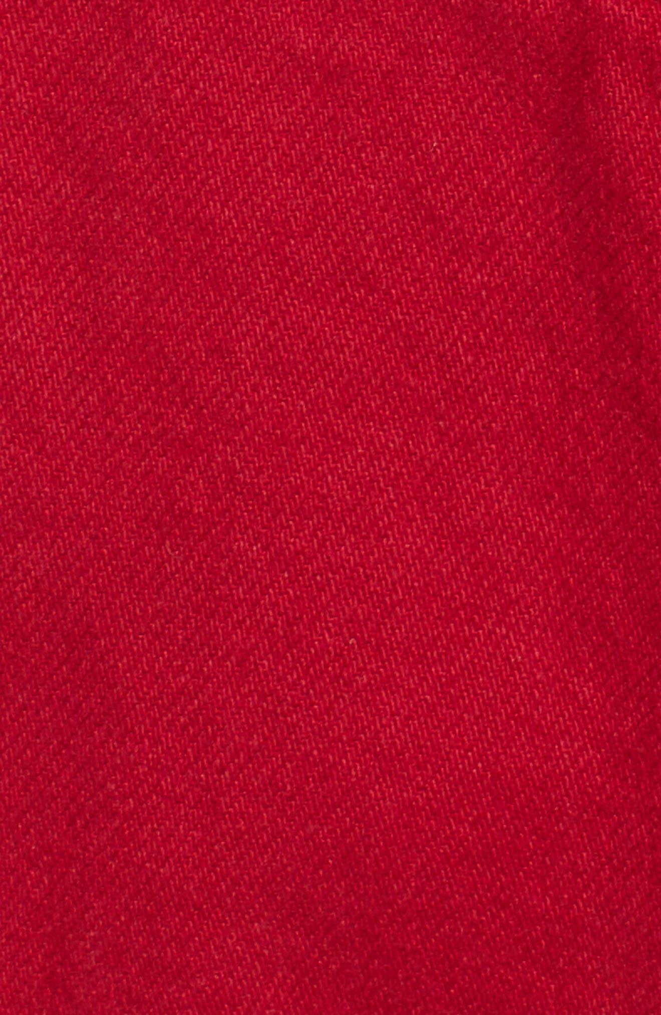 BDG,                             Urban Outfitter Straight Leg Overalls,                             Alternate thumbnail 6, color,                             600