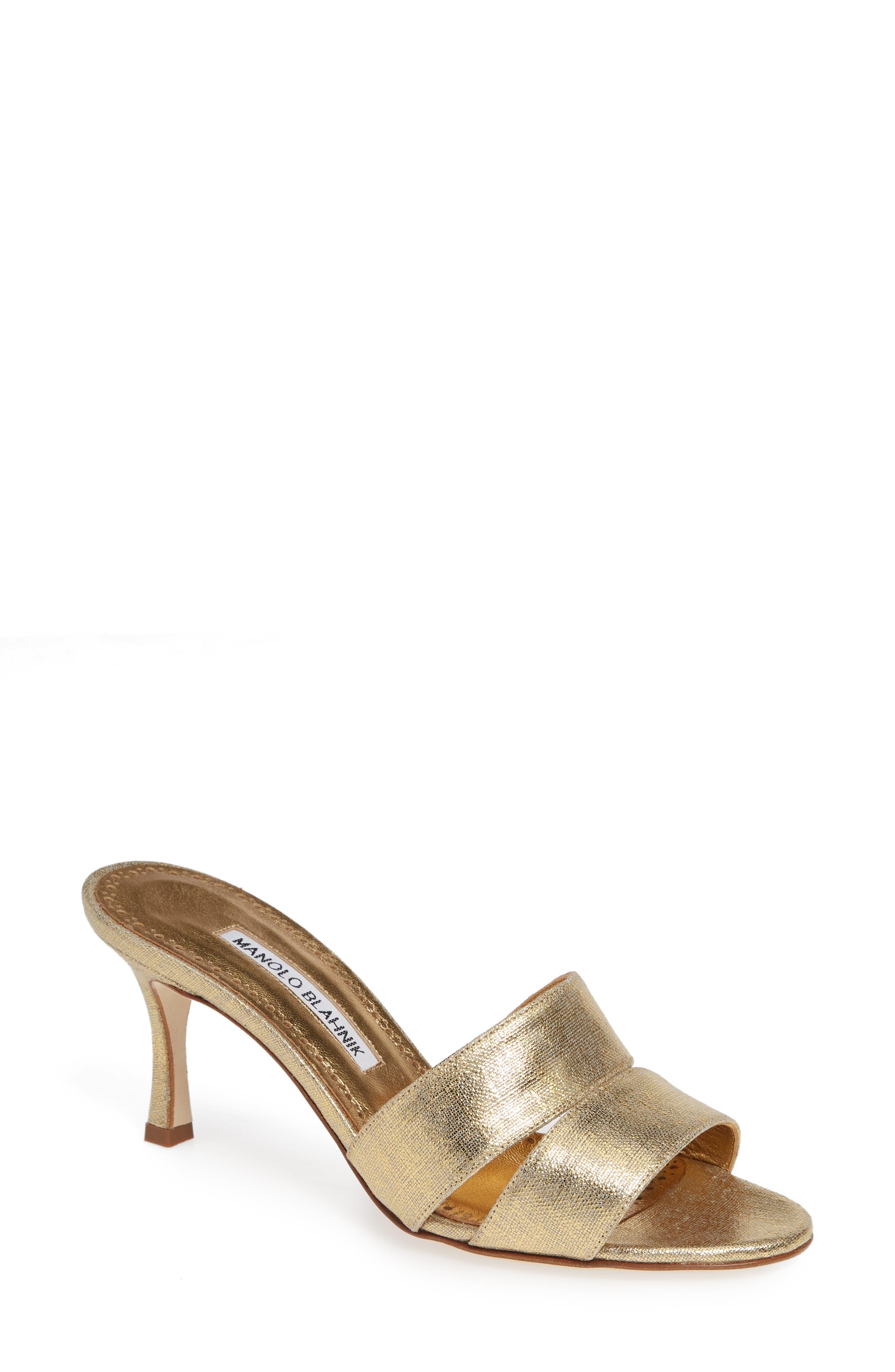 Iacopo Mule Sandal,                         Main,                         color,