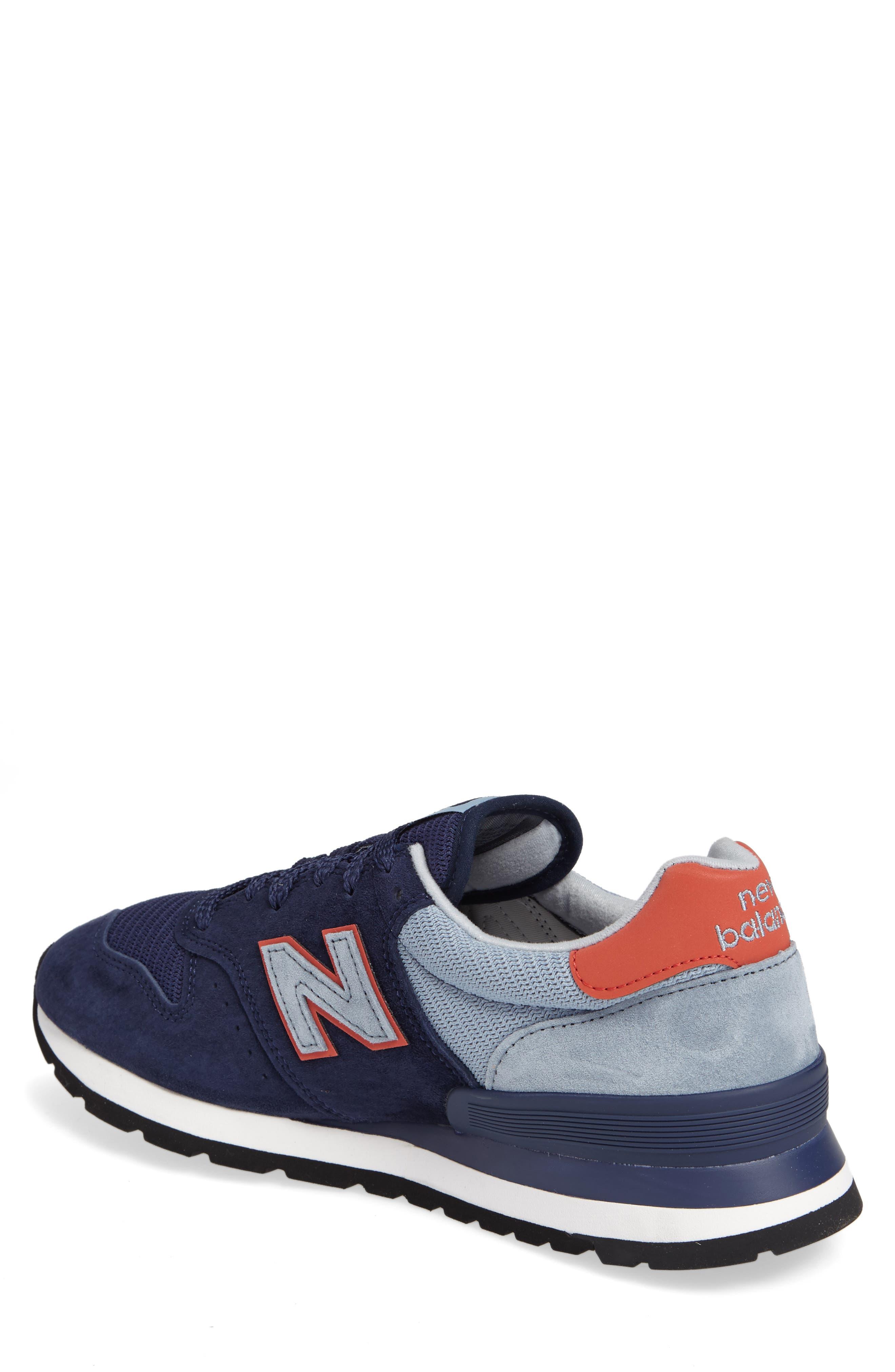 995 Sneaker,                             Alternate thumbnail 2, color,