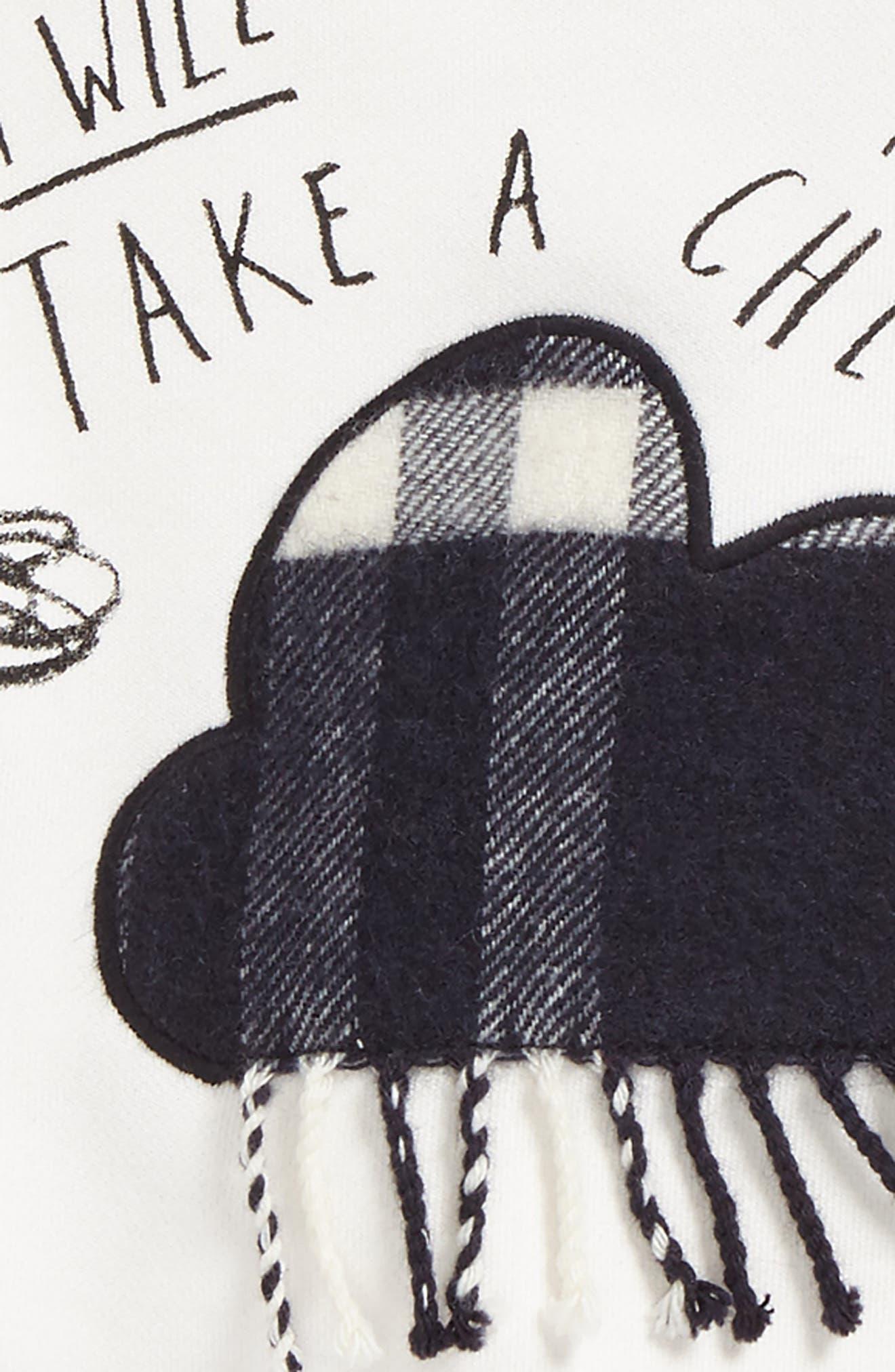Rain Check Sweatshirt,                             Alternate thumbnail 2, color,