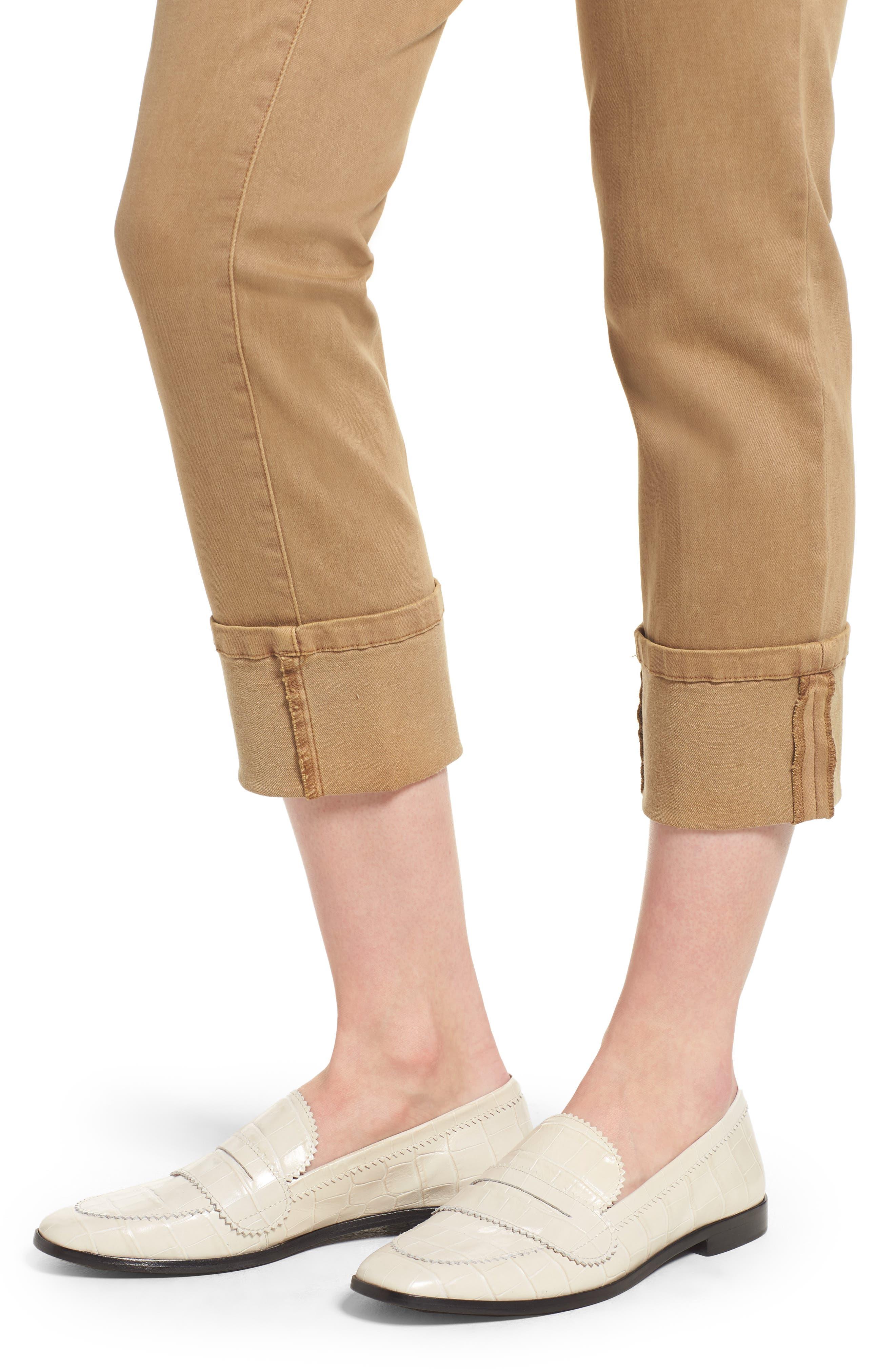 Flex-ellent Boyfriend Jeans,                             Alternate thumbnail 4, color,                             271