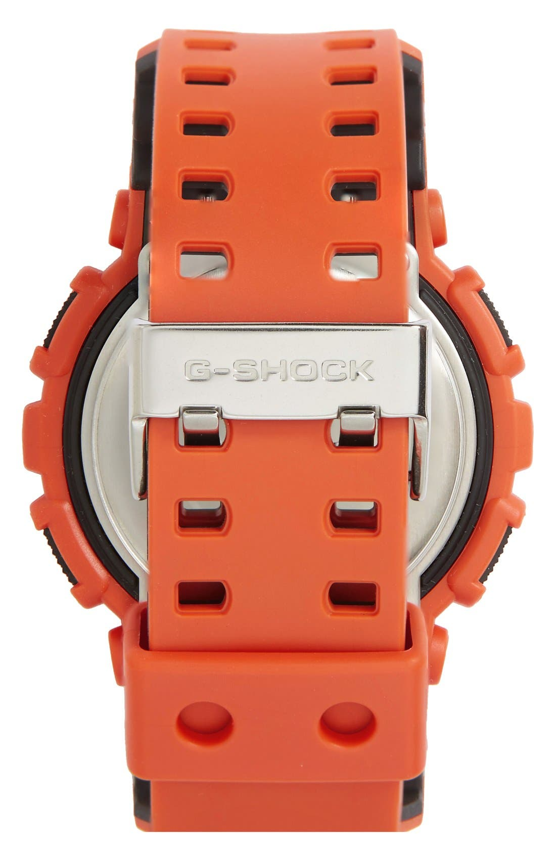 G-Shock 'Big Combi' Watch, 55mm x 51mm,                             Alternate thumbnail 14, color,
