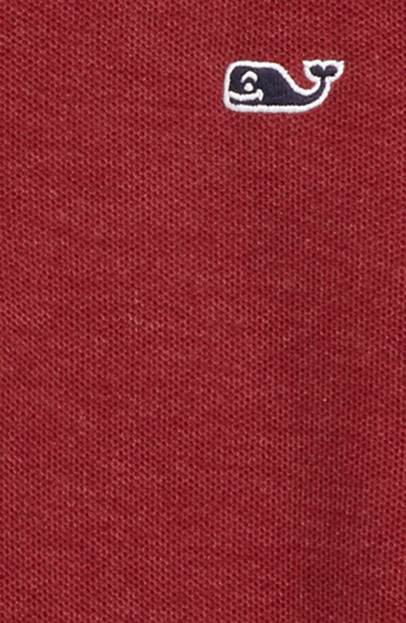 Quarter Zip Sweater,                             Alternate thumbnail 2, color,                             603