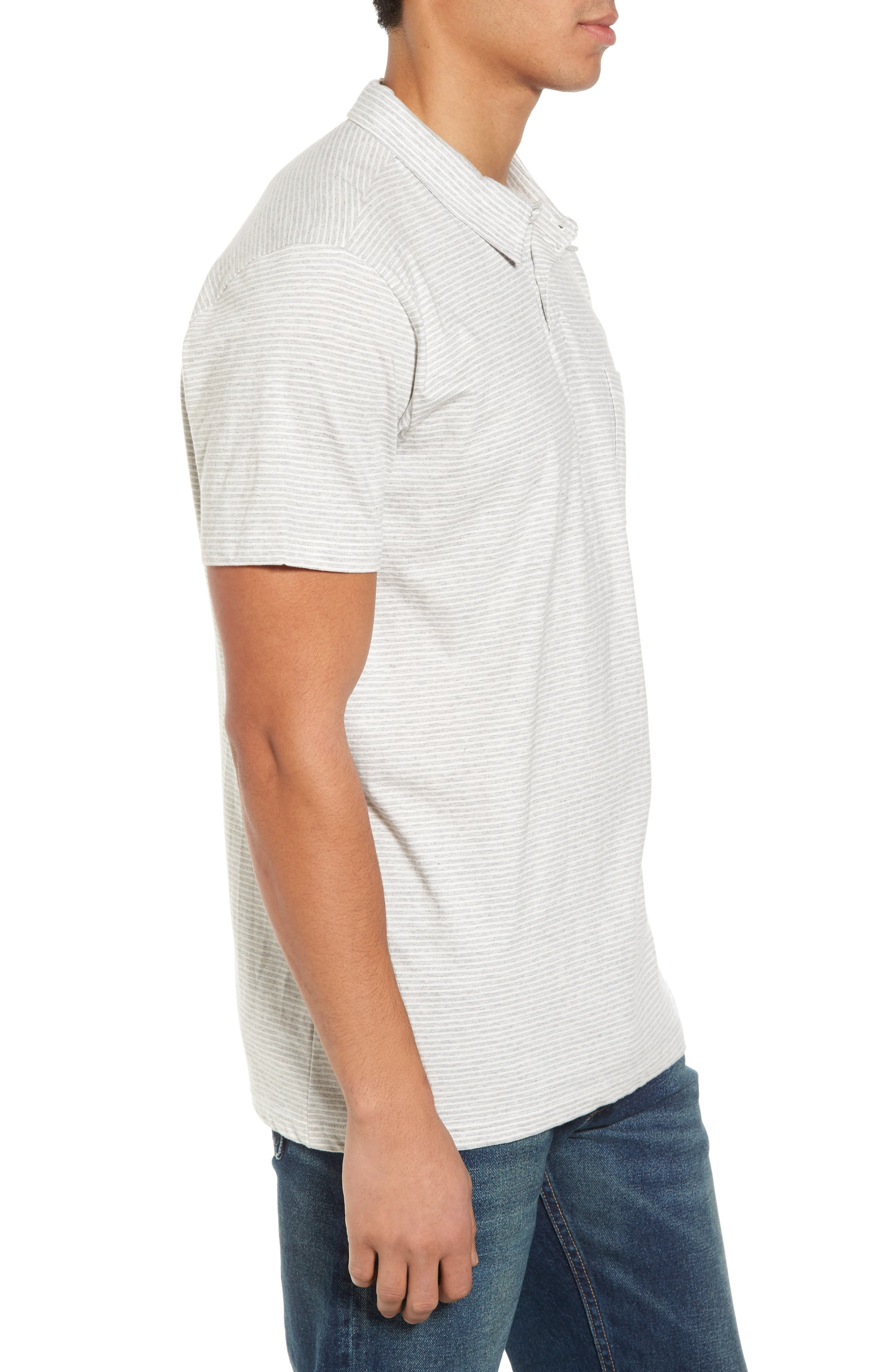 Standard Issue Polo,                             Alternate thumbnail 10, color,