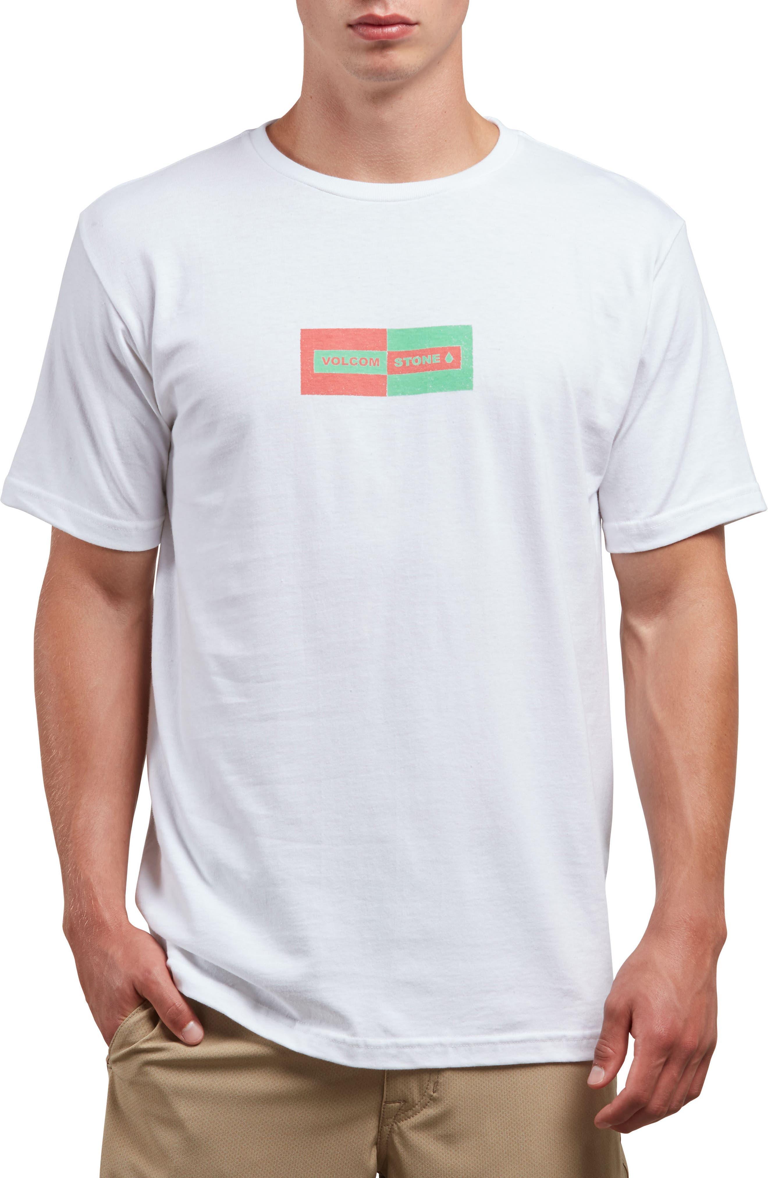 Same Difference T-Shirt,                             Main thumbnail 1, color,                             100