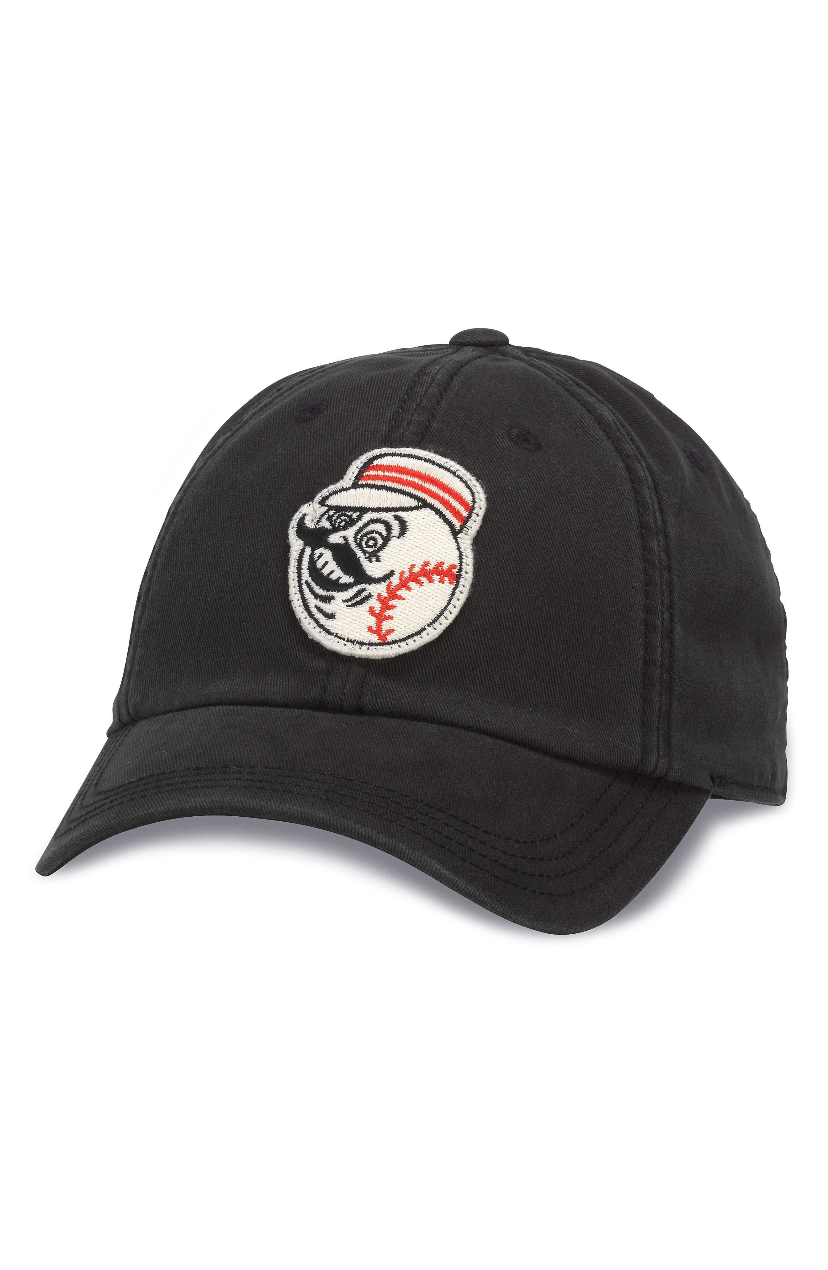 New Timer MLB Baseball Hat,                             Main thumbnail 1, color,                             001