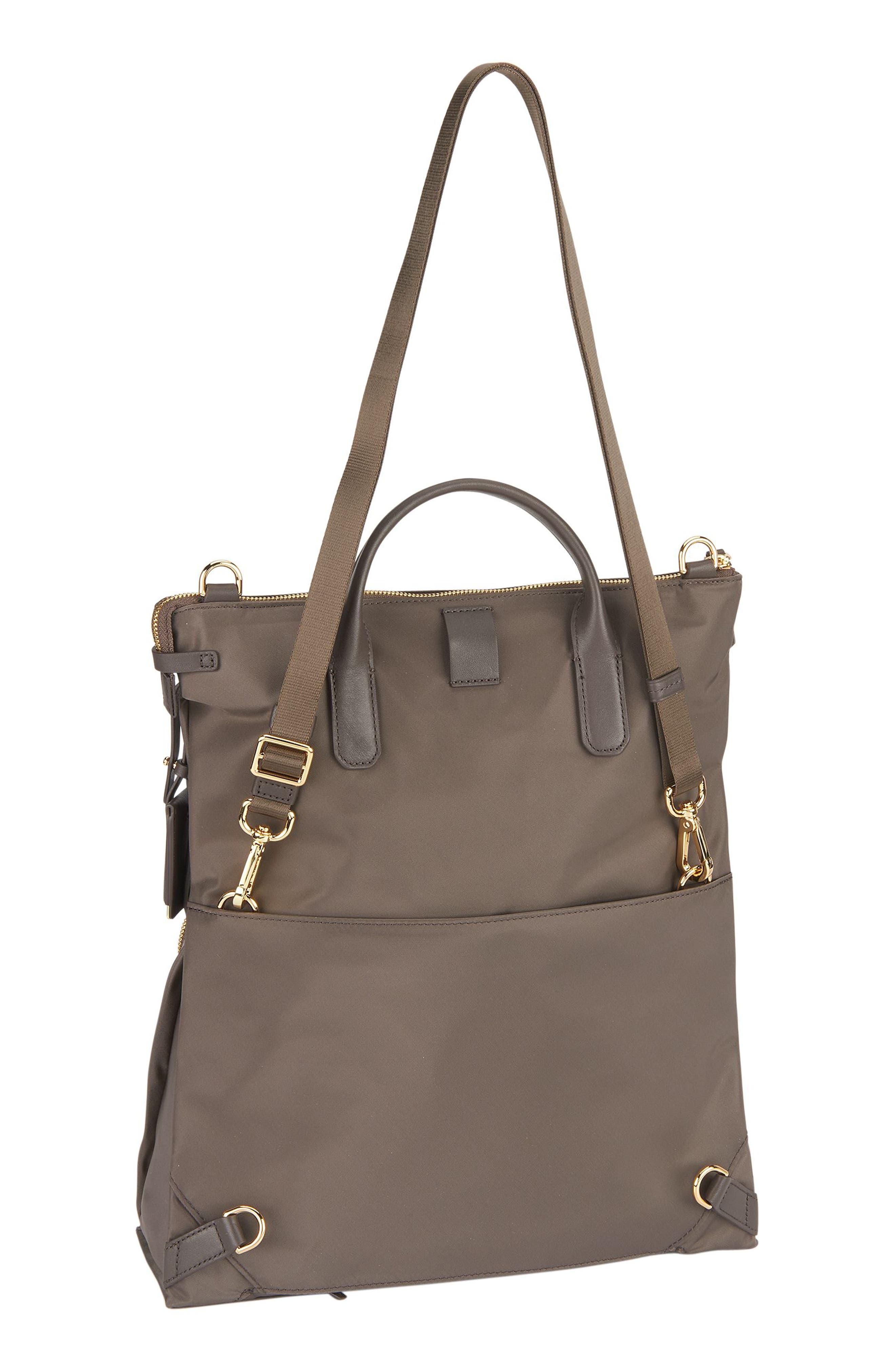 Voyageur - Jackie Convertible Crossbody Bag,                             Alternate thumbnail 10, color,