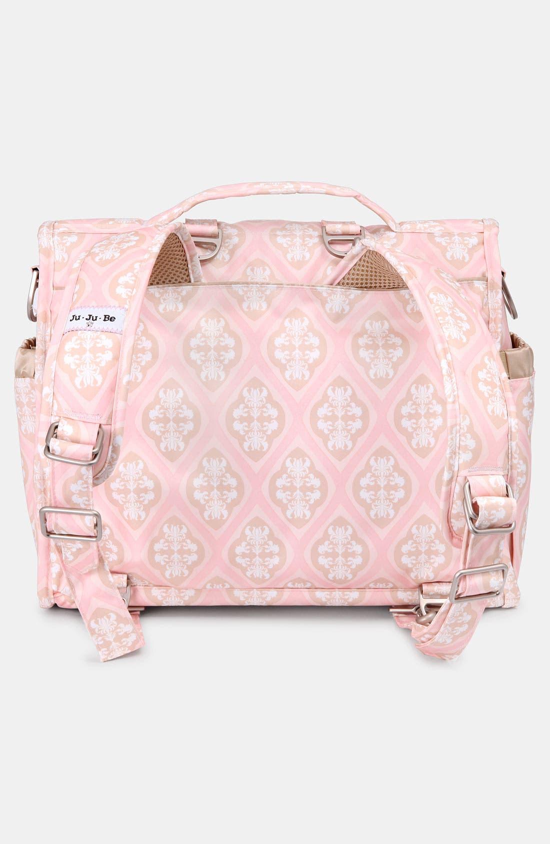 'BFF' Diaper Bag,                             Alternate thumbnail 156, color,