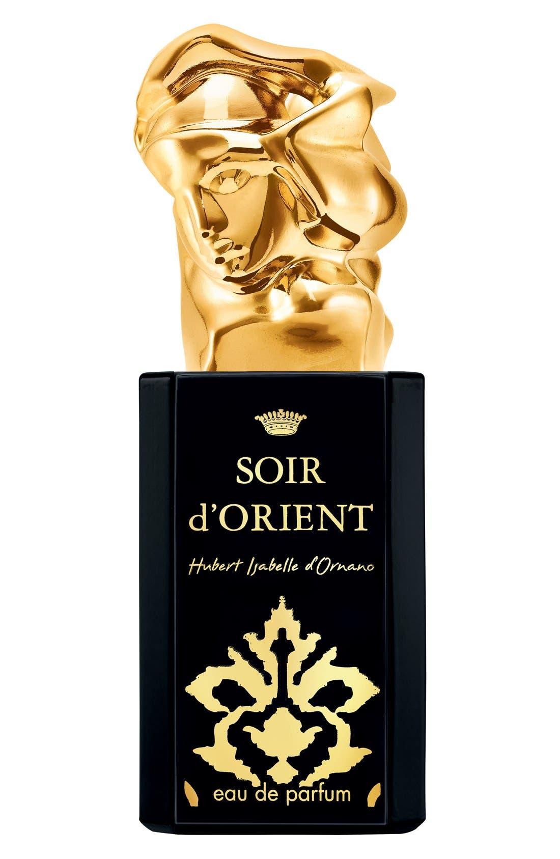 Soir d'Orient Eau de Parfum,                             Alternate thumbnail 2, color,                             NO COLOR
