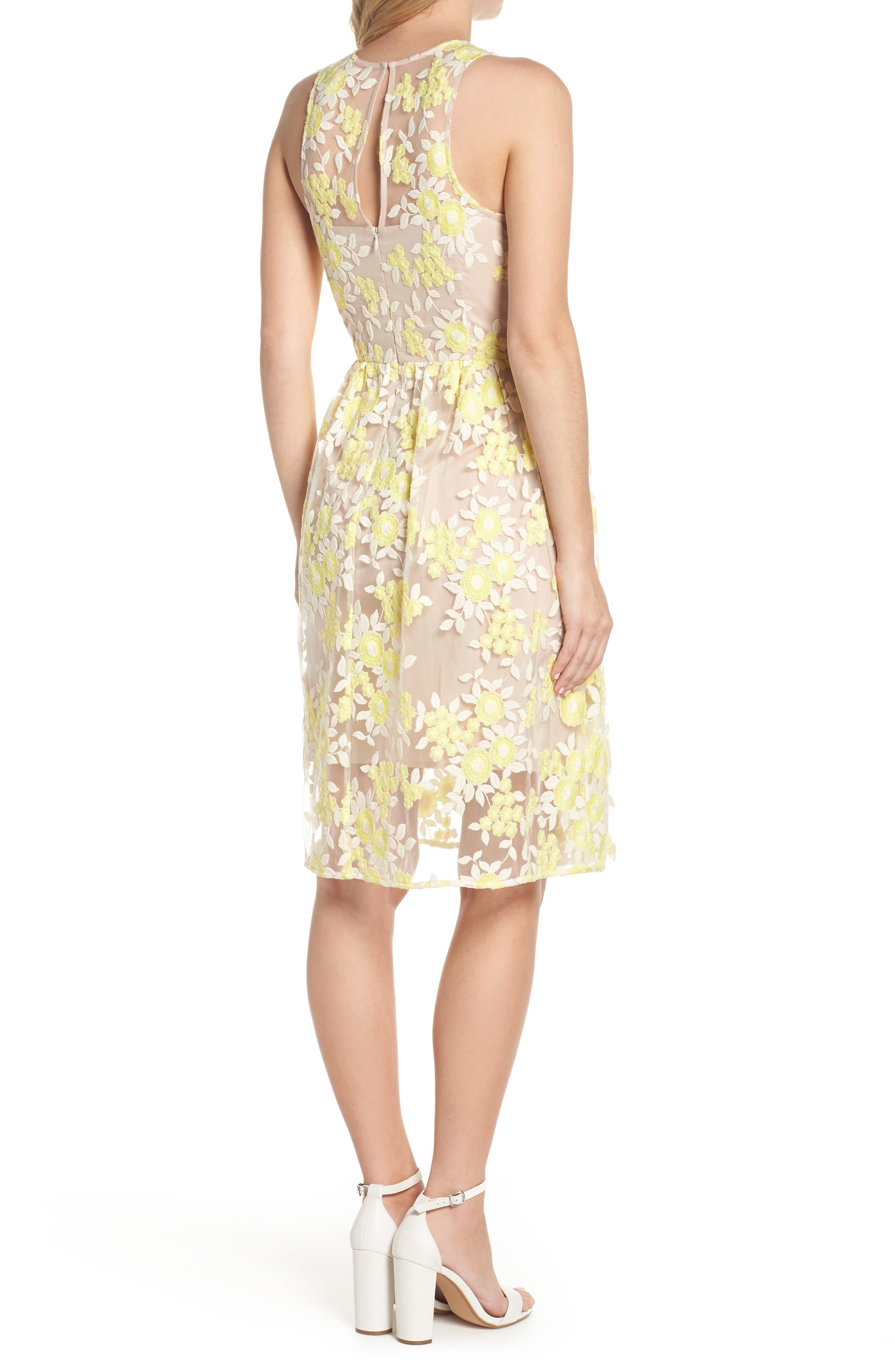 Arroyo Lace Dress,                             Alternate thumbnail 2, color,