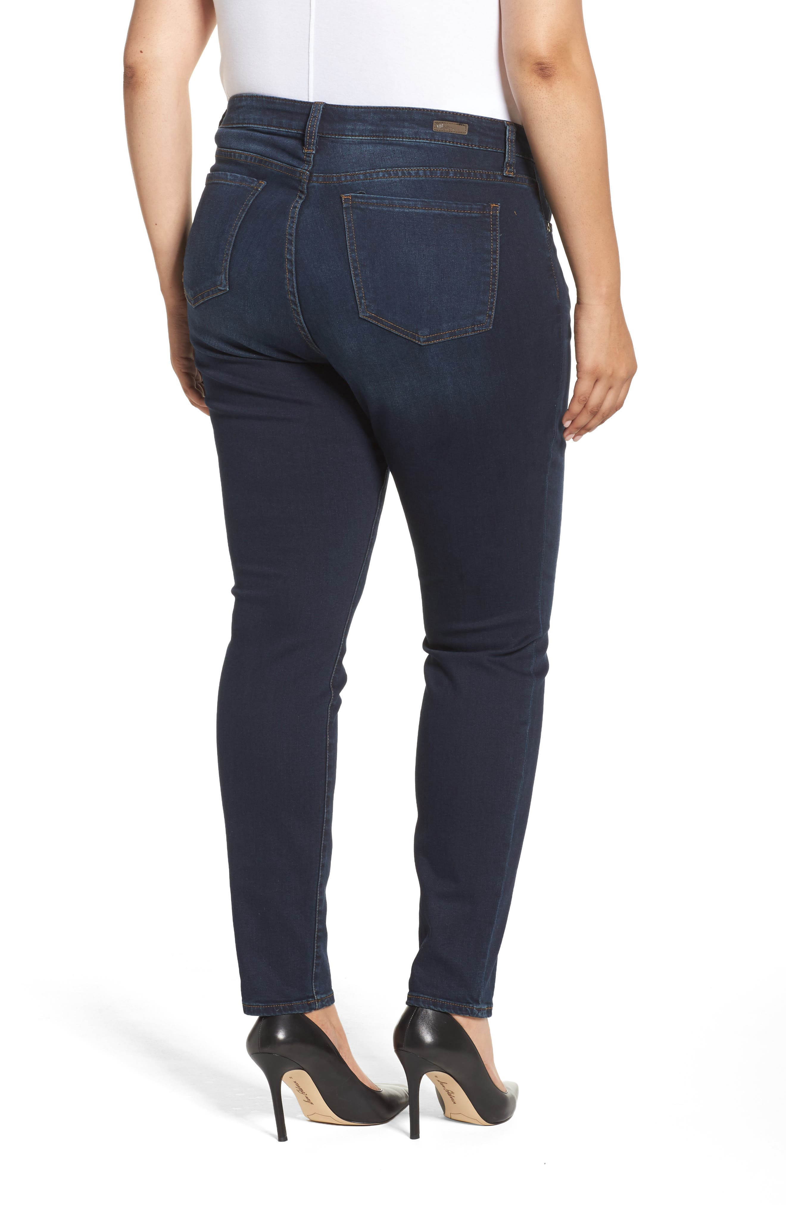 KUT FROM THE KLOTH,                             Diana Skinny Jeans,                             Alternate thumbnail 2, color,                             412