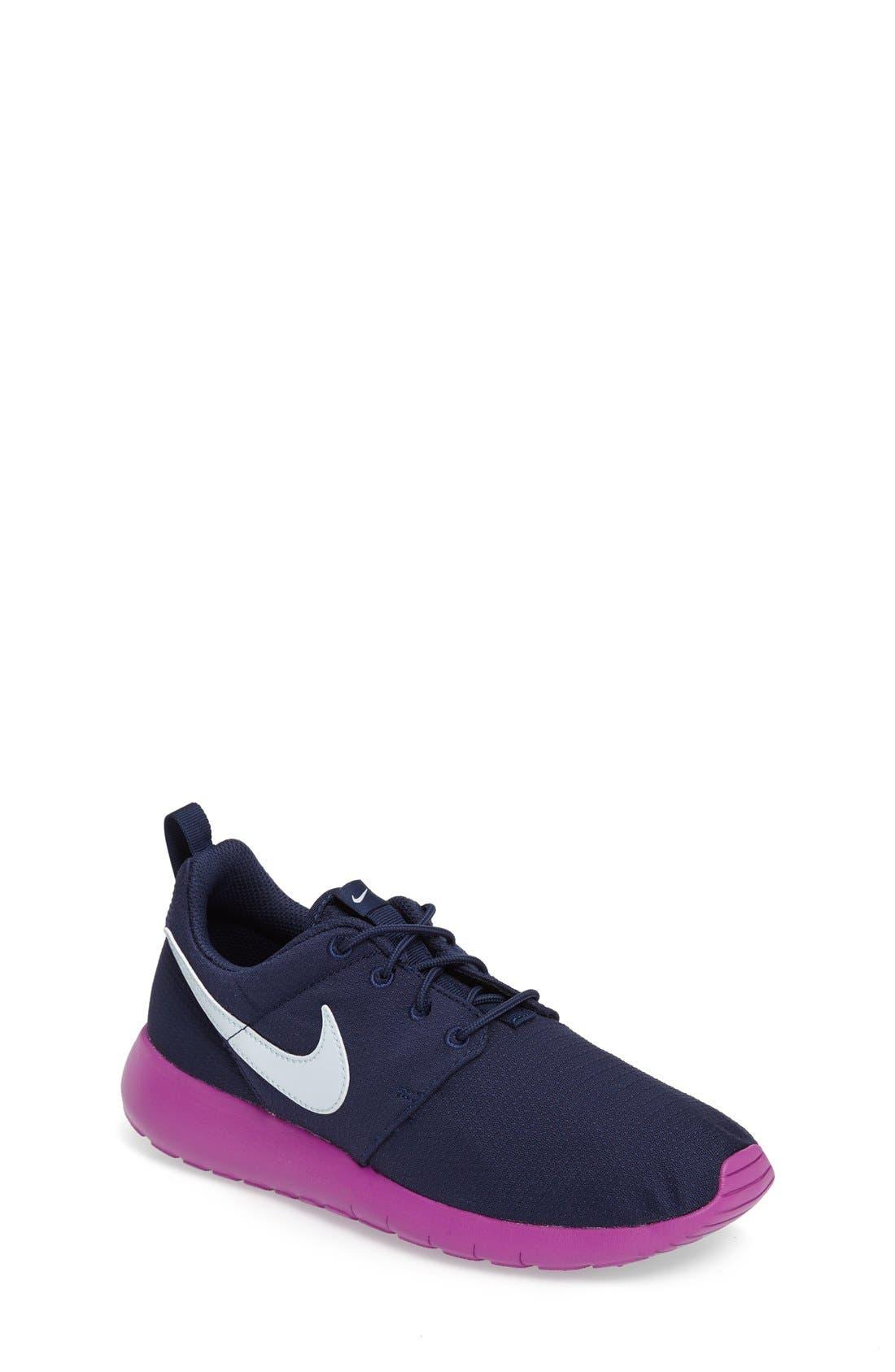 'Roshe Run' Athletic Shoe,                             Main thumbnail 35, color,