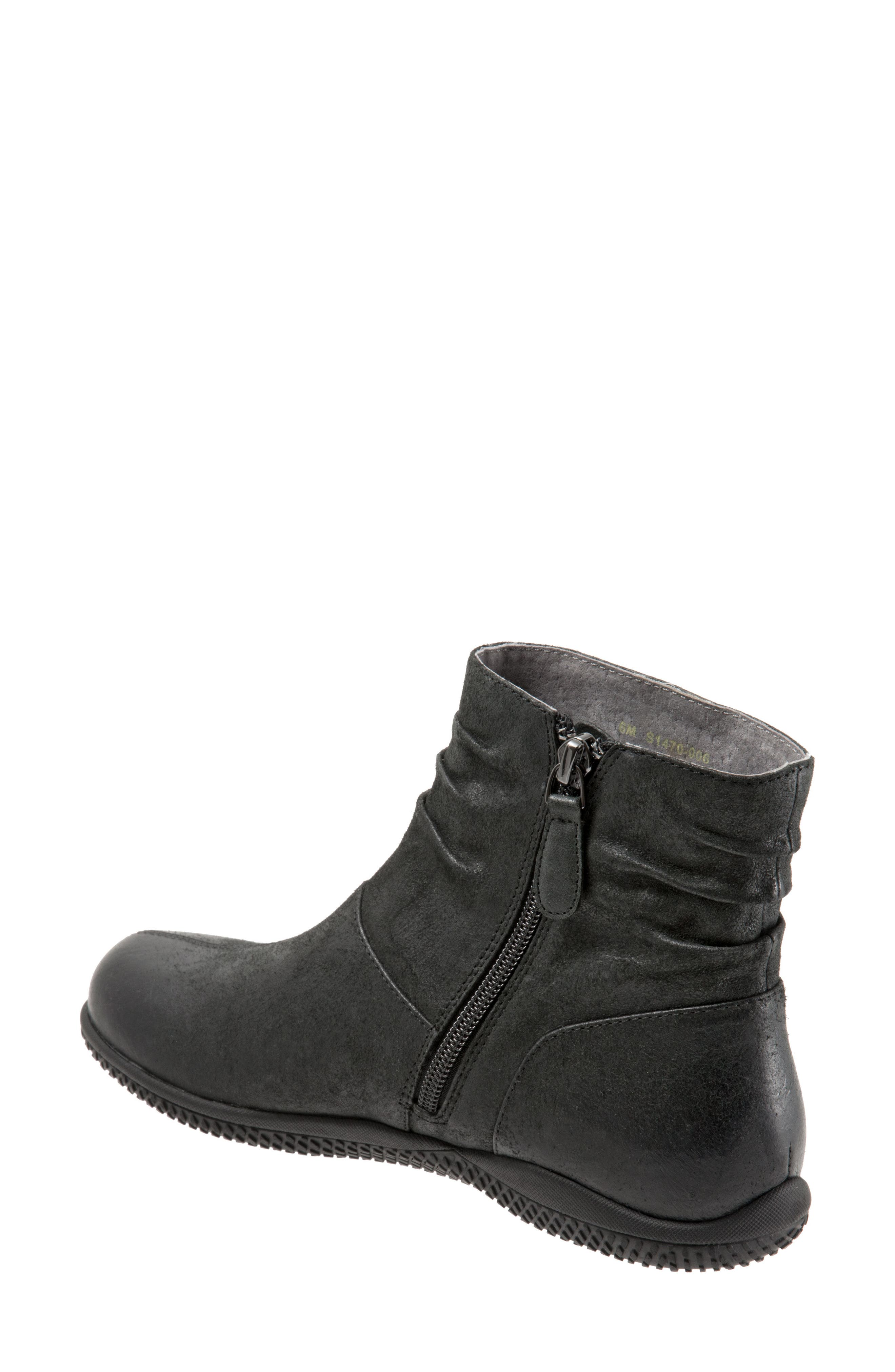 'Hanover' Leather Boot,                             Alternate thumbnail 6, color,