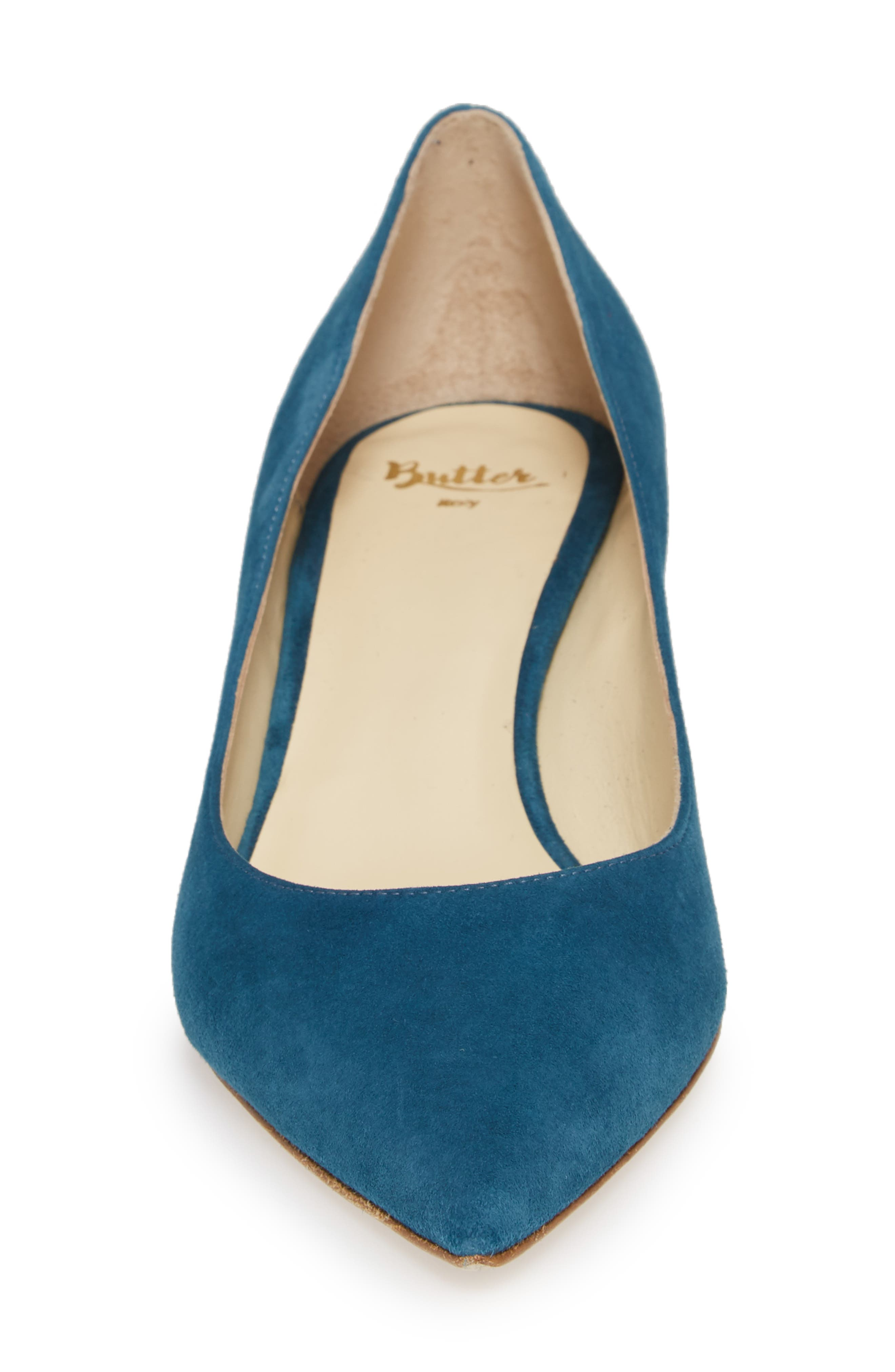 Butter Born Pointy Toe Pump,                             Alternate thumbnail 26, color,