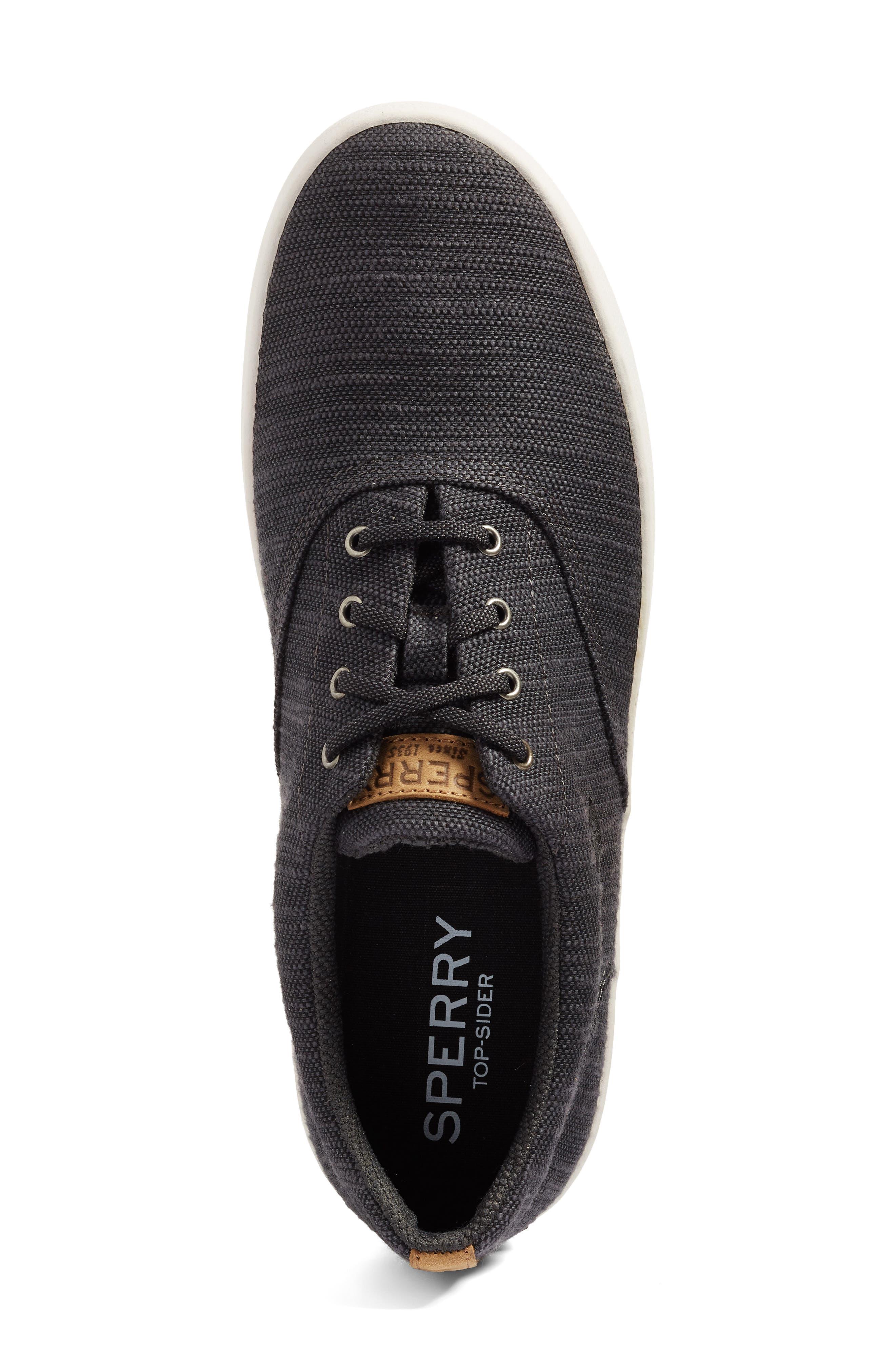 SPERRY,                             Wahoo CVO Baja Sneaker,                             Alternate thumbnail 3, color,                             020