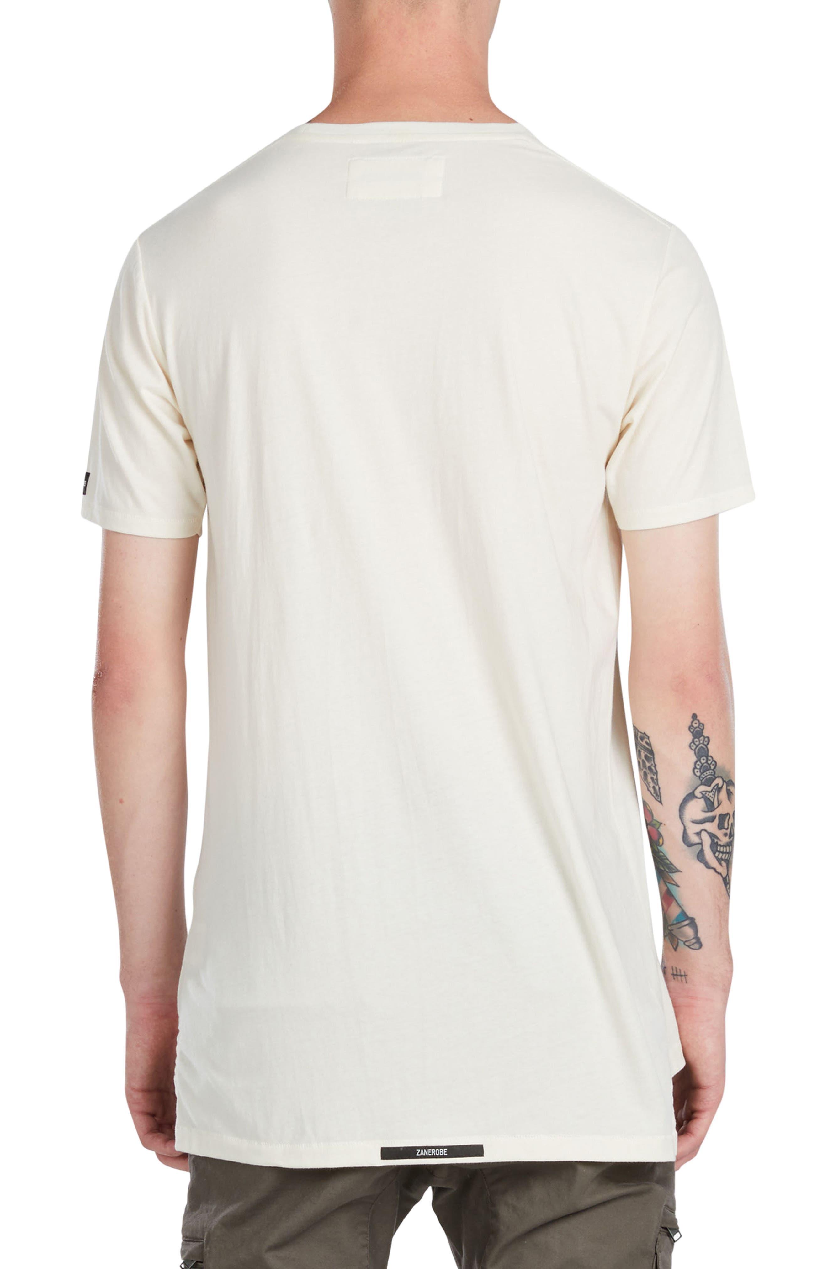 Flintlock Stripe T-Shirt,                             Alternate thumbnail 2, color,                             101