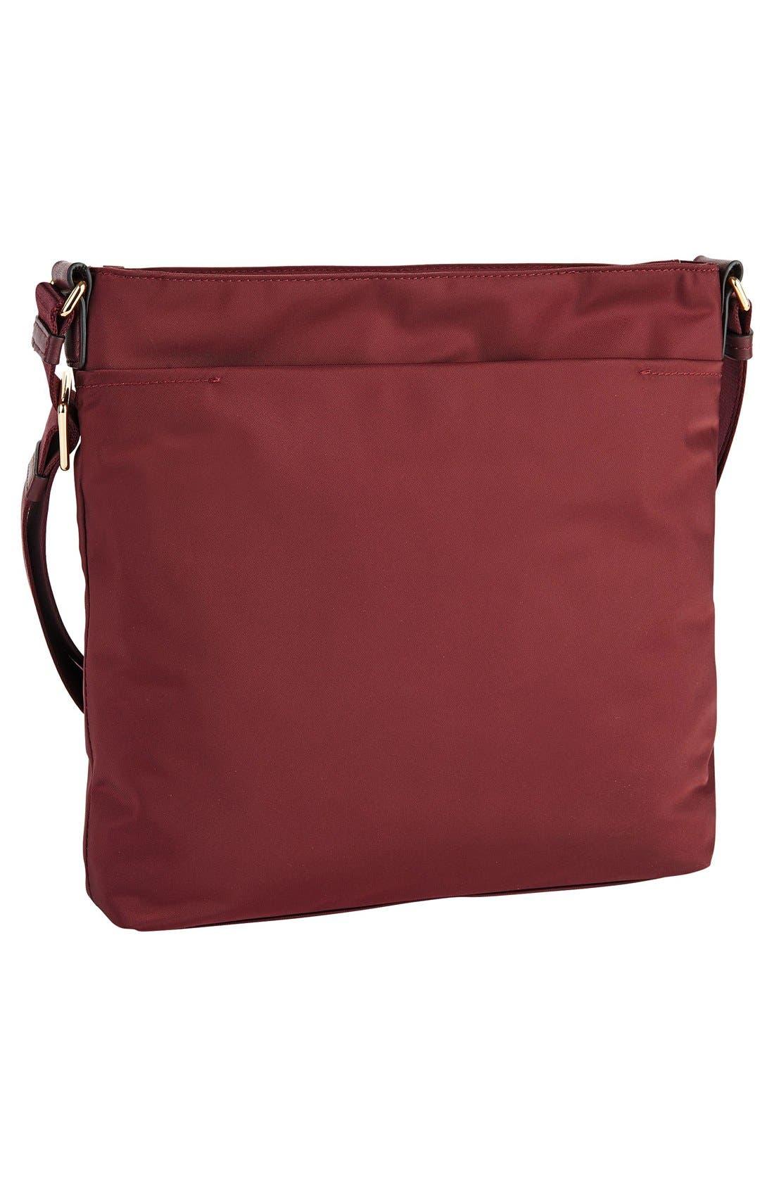 Voyageur - Capri Nylon Crossbody Bag,                             Alternate thumbnail 44, color,