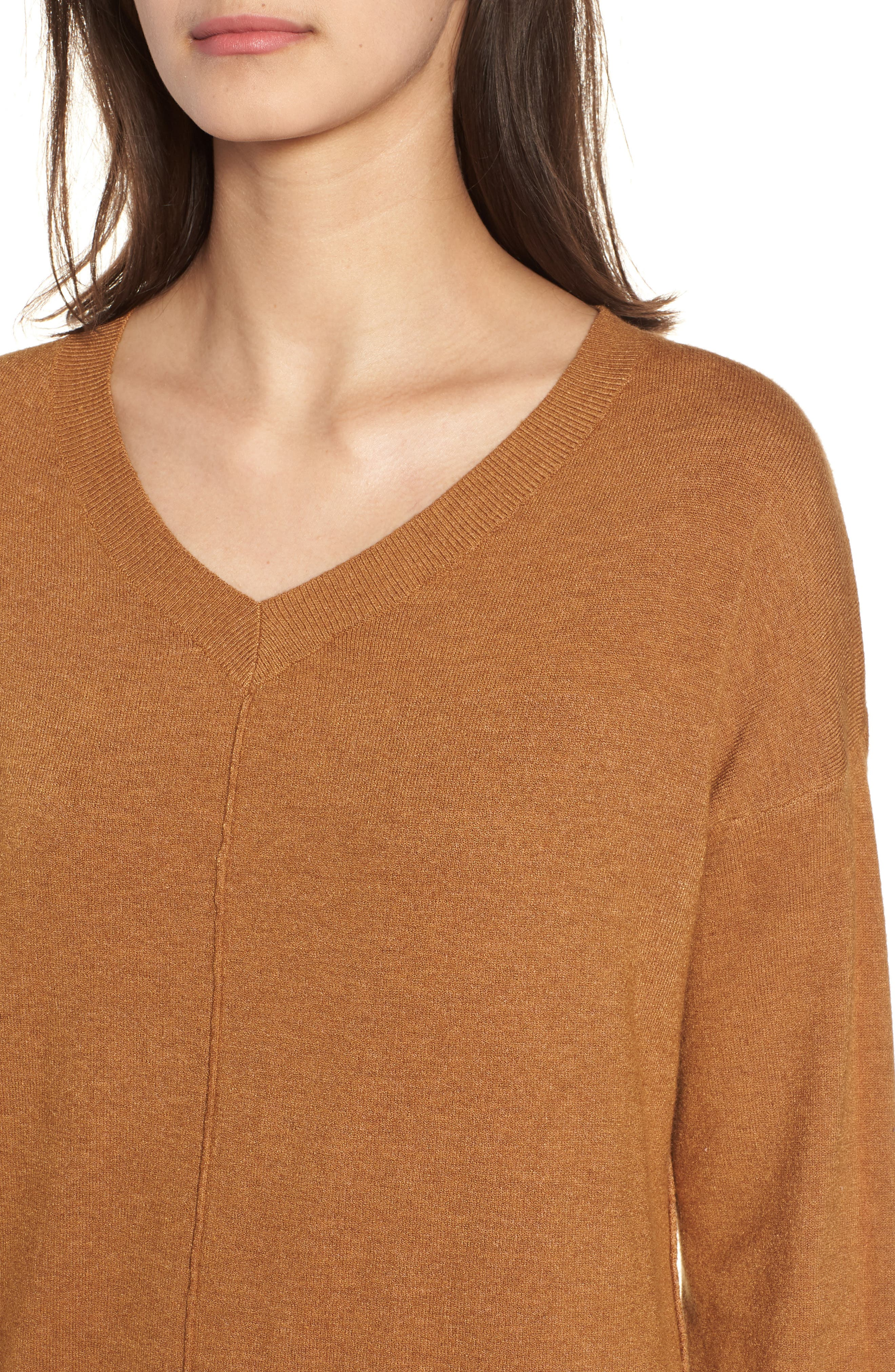 Exposed Seam Sweater,                             Alternate thumbnail 20, color,
