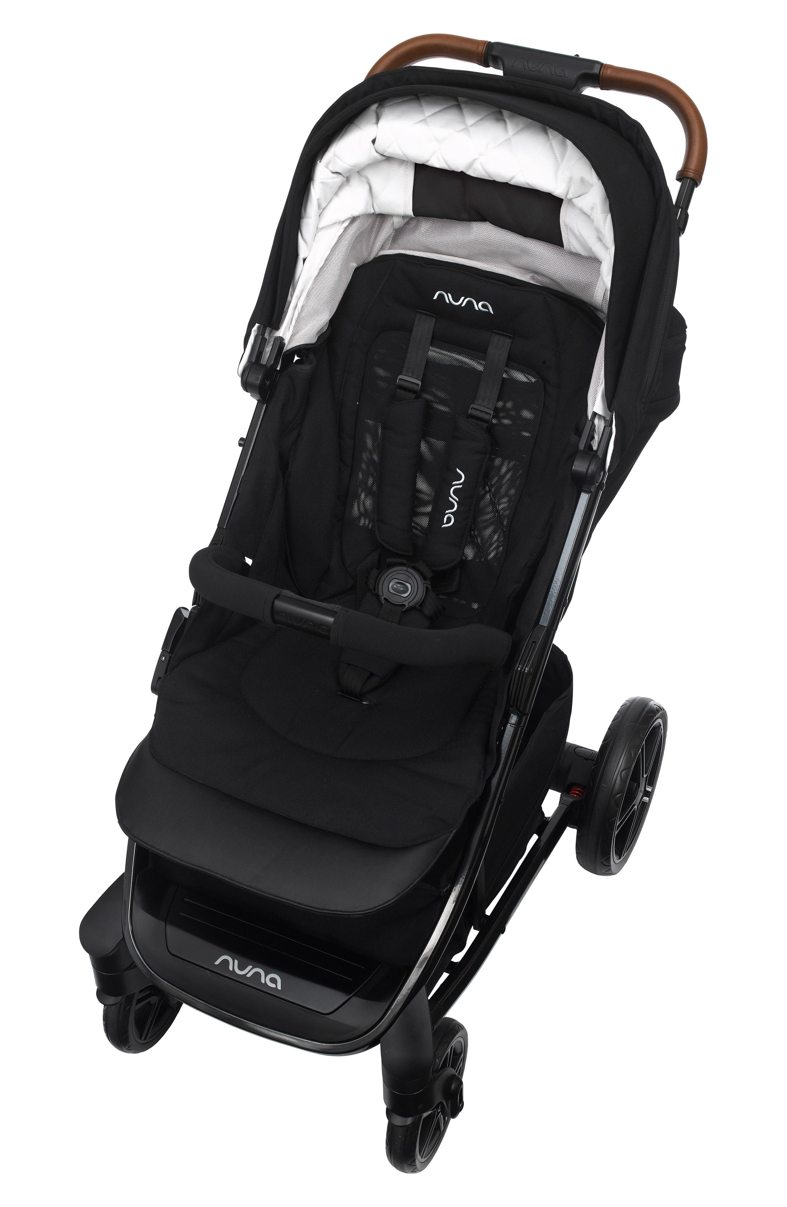 2019 TAVO<sup>™</sup> Stroller,                             Alternate thumbnail 7, color,                             CAVIAR