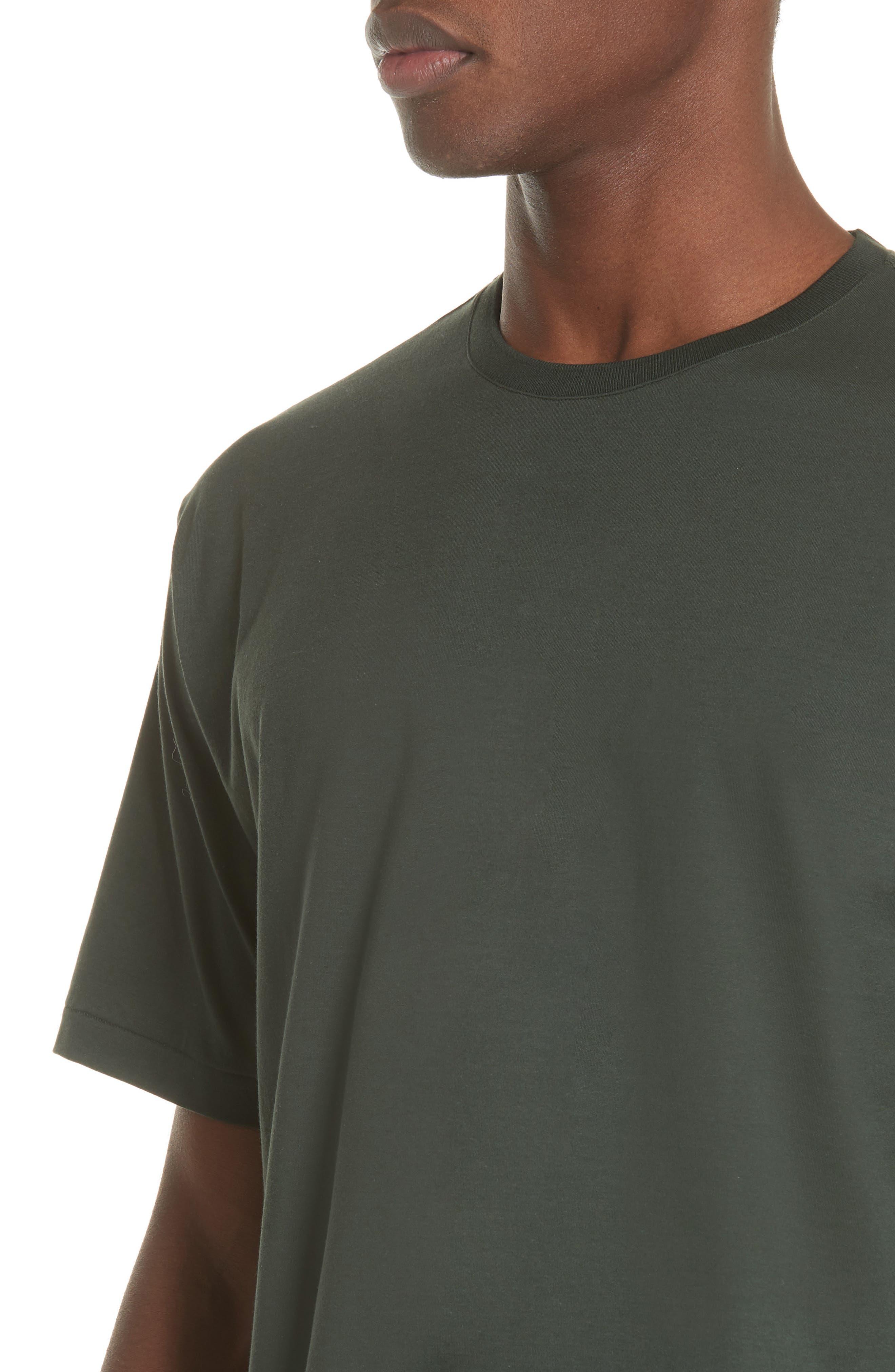 Jersey T-Shirt,                             Alternate thumbnail 4, color,                             300