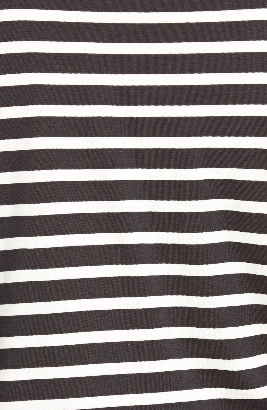 'Mendocino' Stripe Top,                             Alternate thumbnail 2, color,                             001