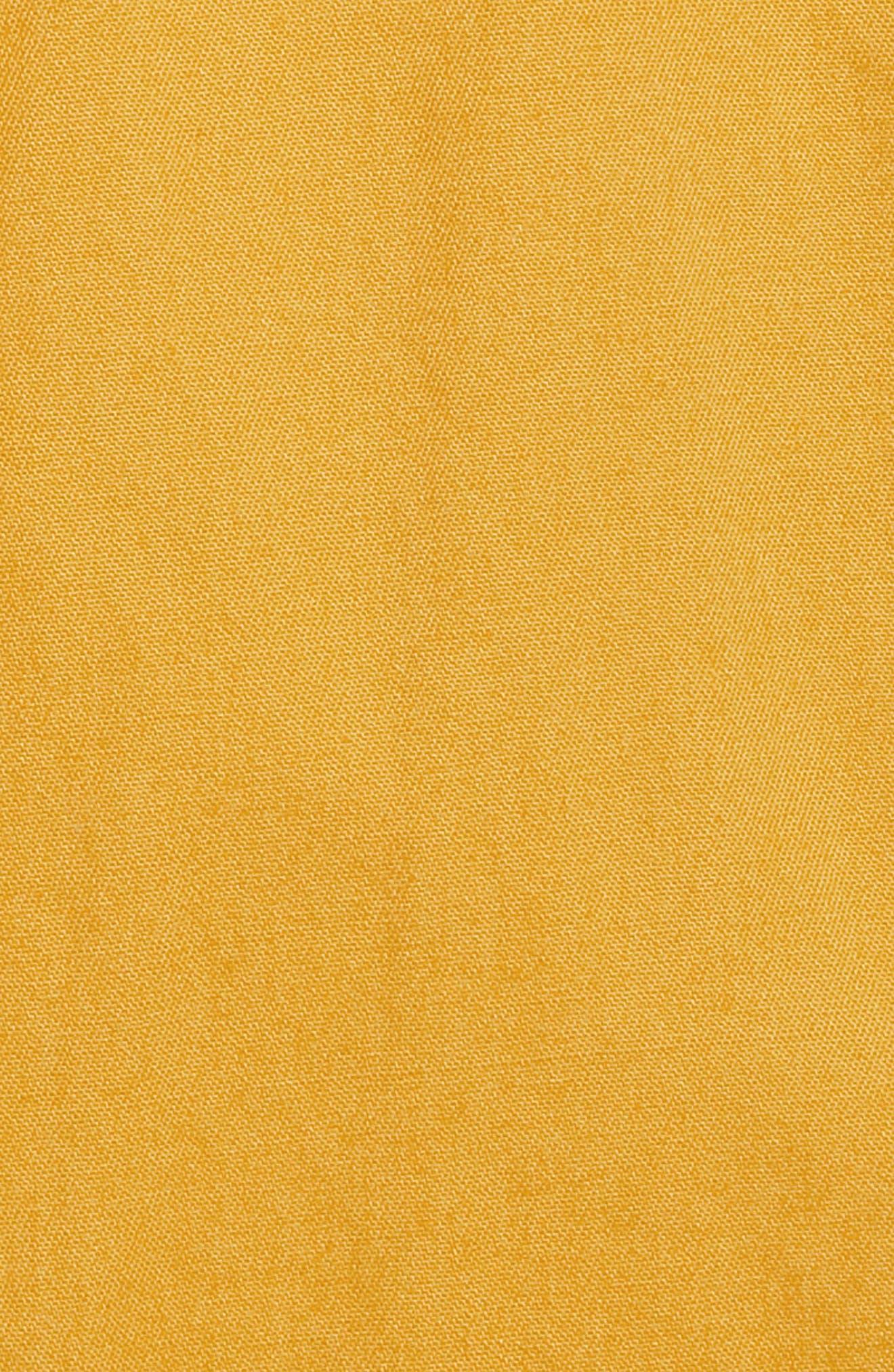 MINI BODEN,                             Colorful Chino Pants,                             Alternate thumbnail 2, color,                             YEL HONEYCOMB YELLOW