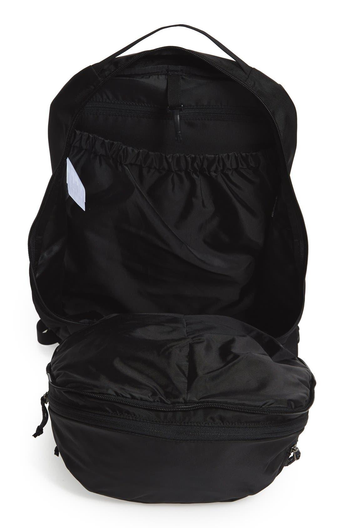 ARC'TERYX,                             'Mantis 26L' Backpack,                             Alternate thumbnail 4, color,                             001