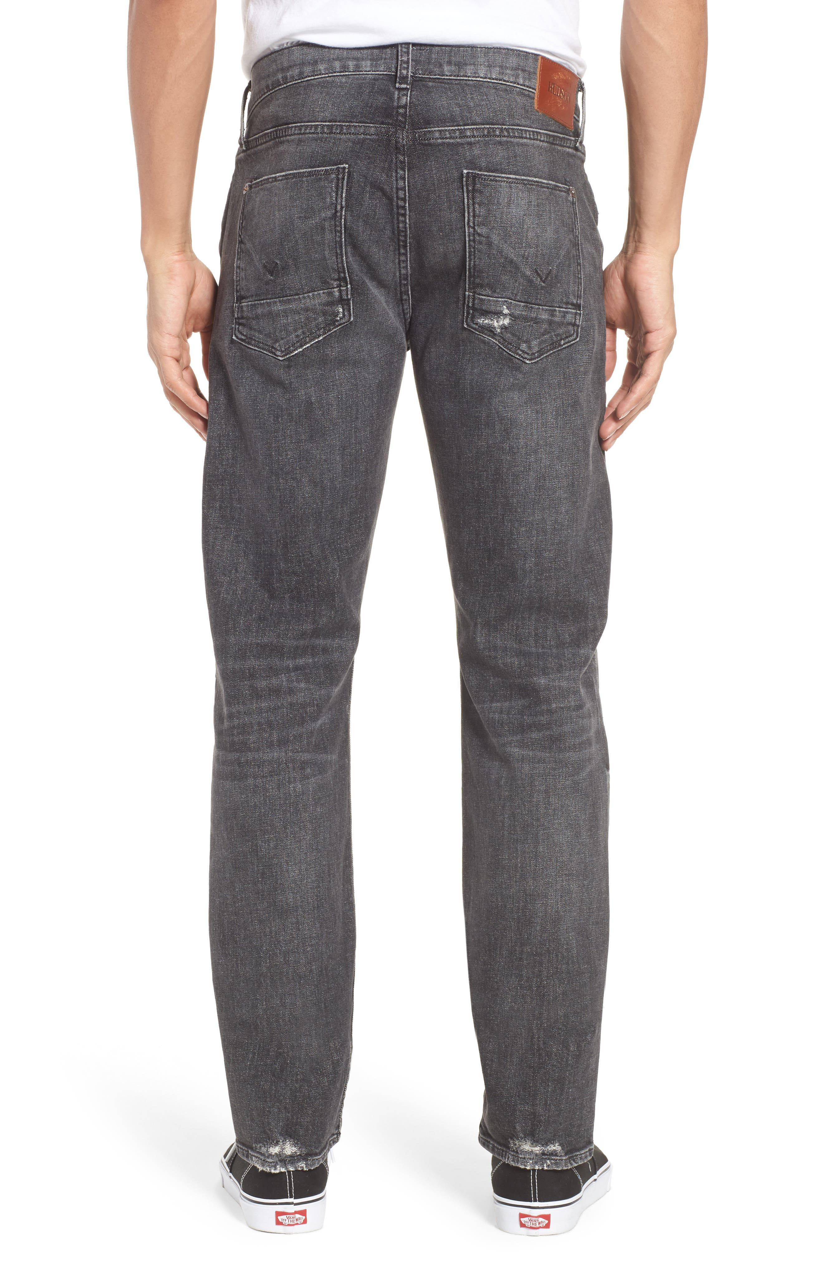 Blake Slim Fit Jeans,                             Alternate thumbnail 2, color,                             400