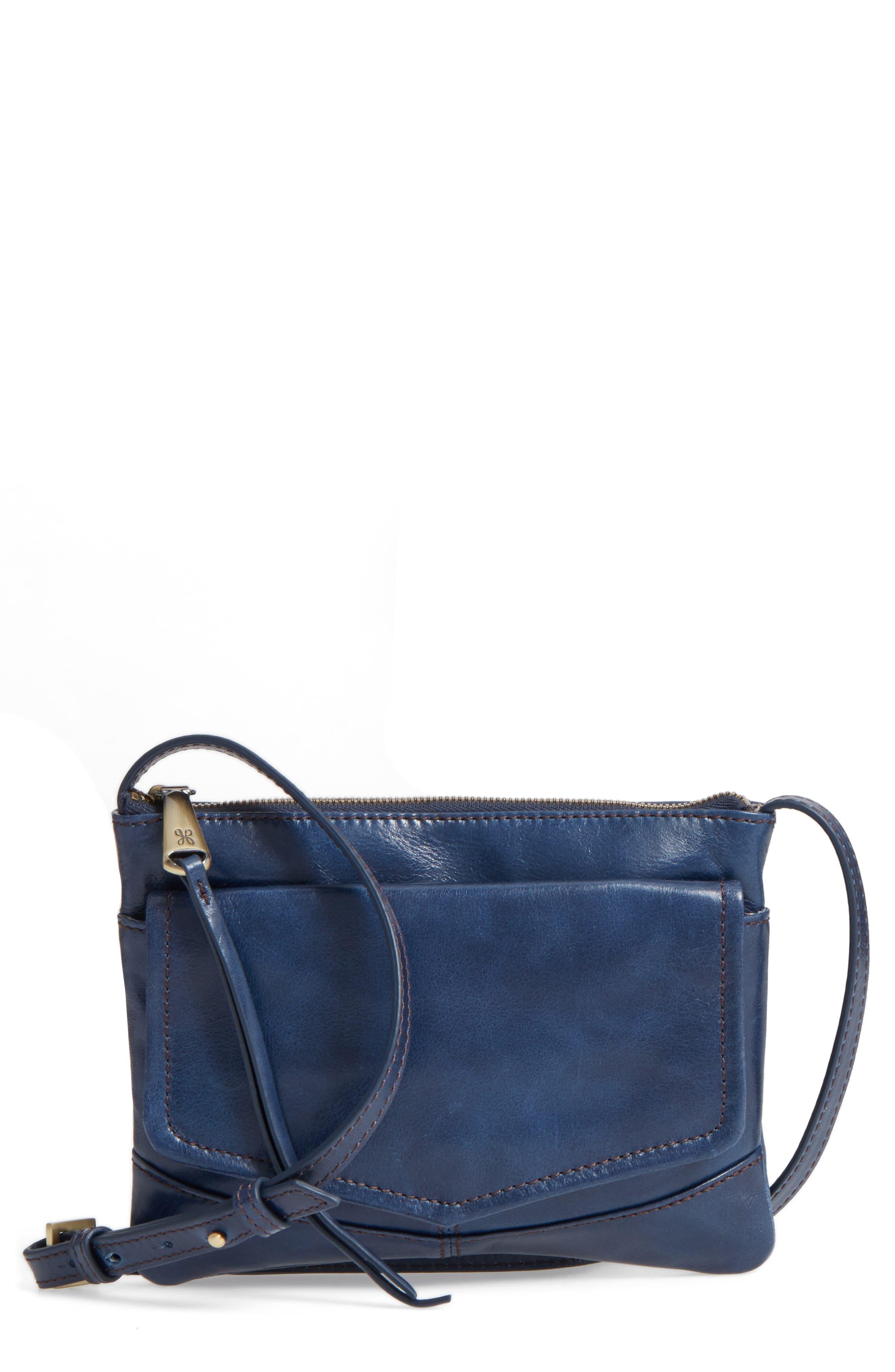 Amble Leather Crossbody Bag,                             Main thumbnail 9, color,