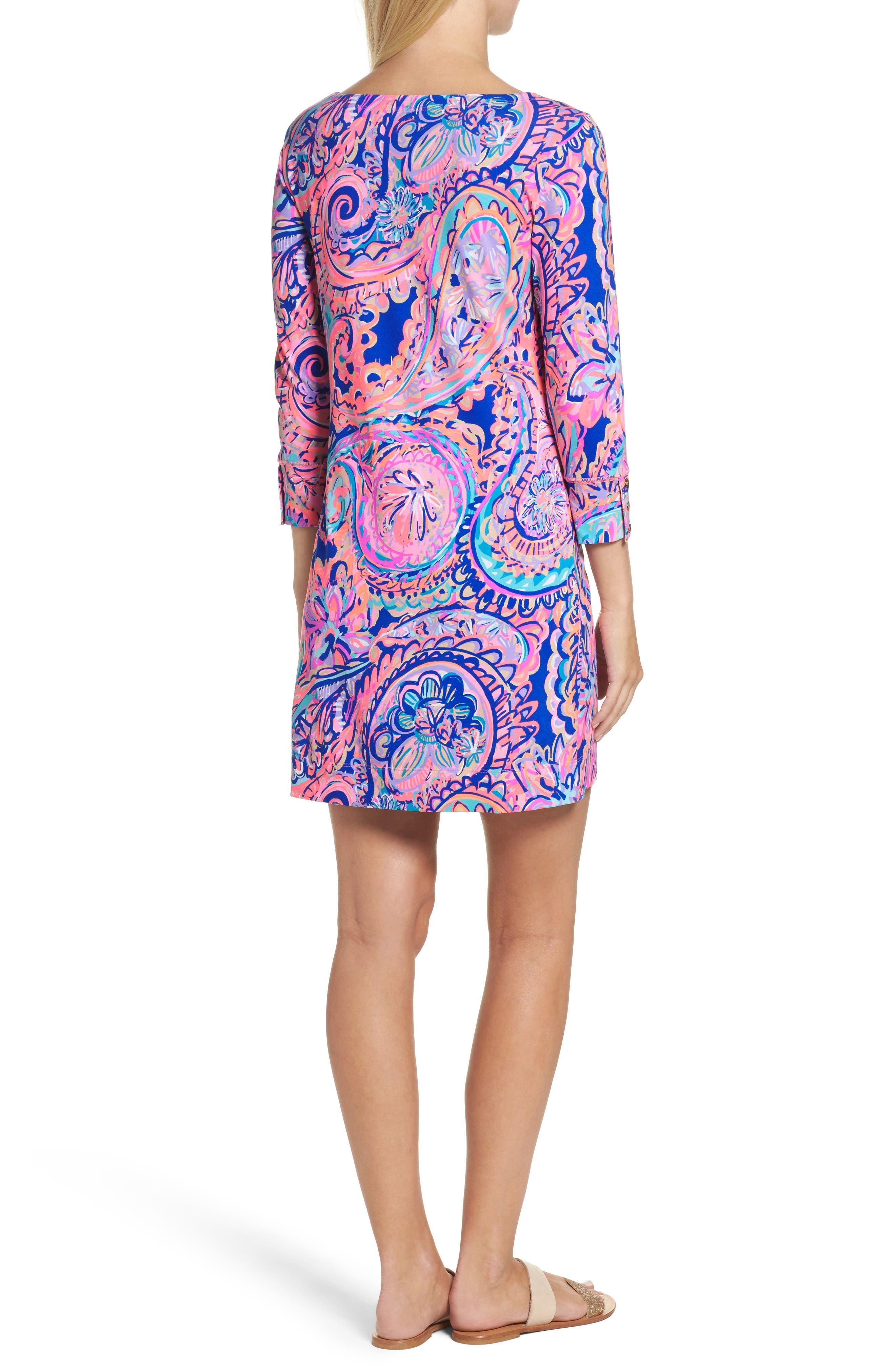 Sophie UPF 50+ Dress,                             Alternate thumbnail 2, color,                             454