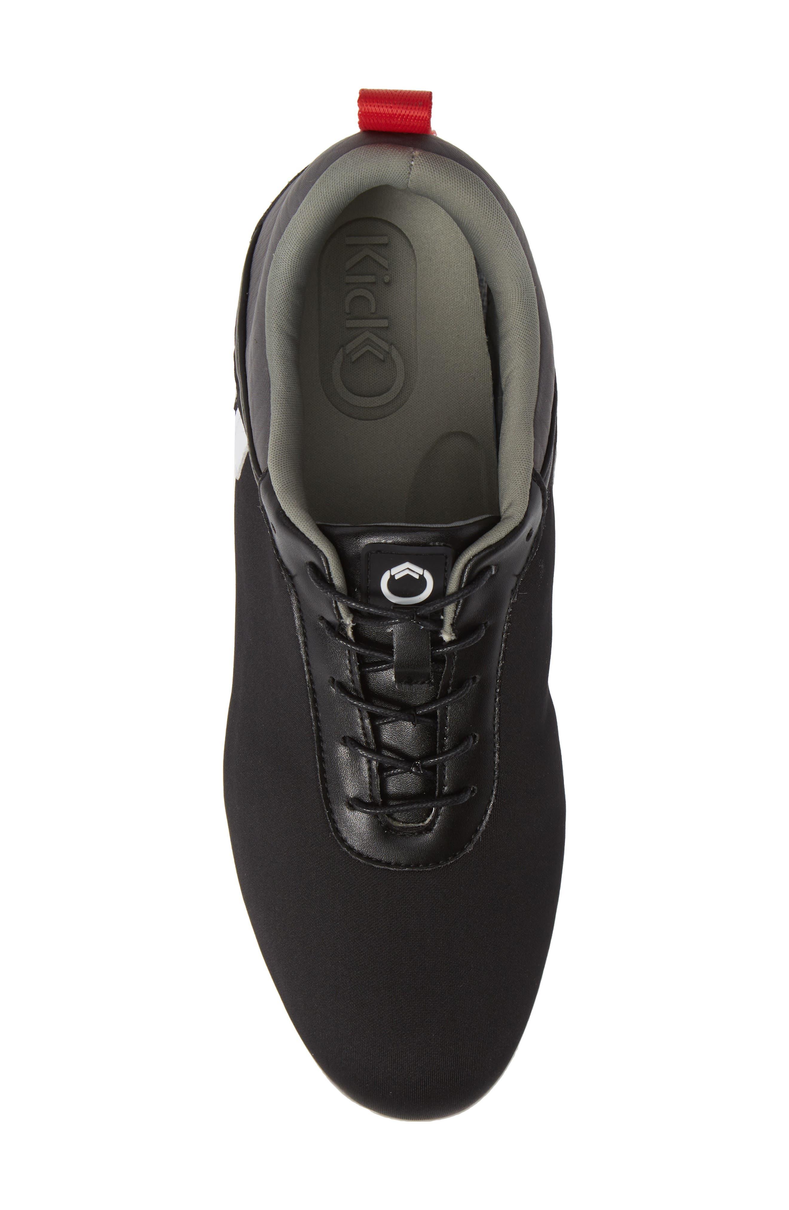 Flash Sneaker,                             Alternate thumbnail 5, color,                             001