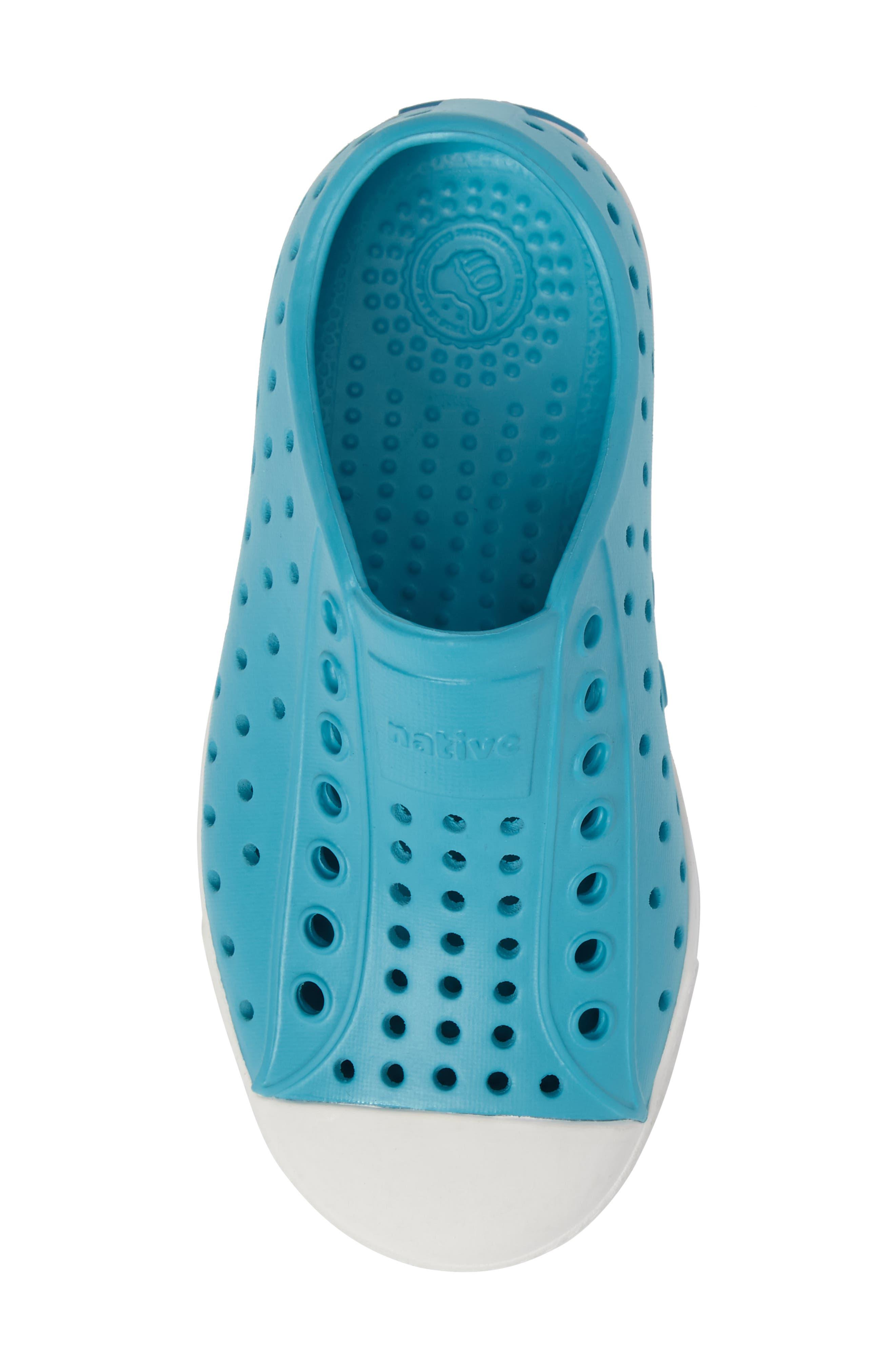 'Jefferson' Water Friendly Slip-On Sneaker,                             Alternate thumbnail 305, color,