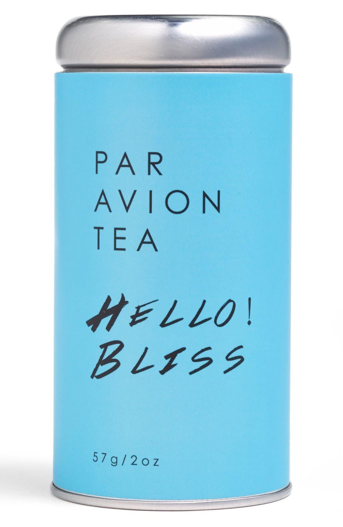 'Hello!' Beauty & Wellness Tea, Main, color, 400