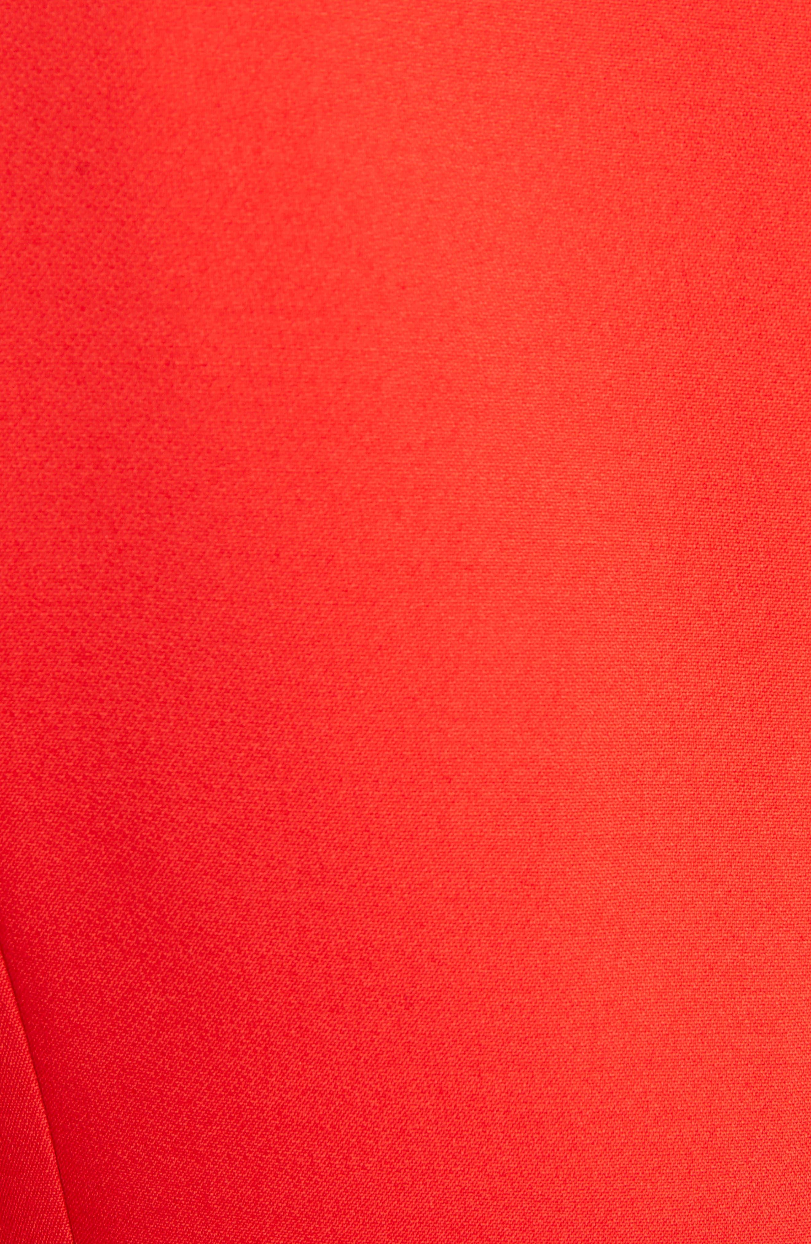 Wool & Silk Blend Blazer,                             Alternate thumbnail 5, color,