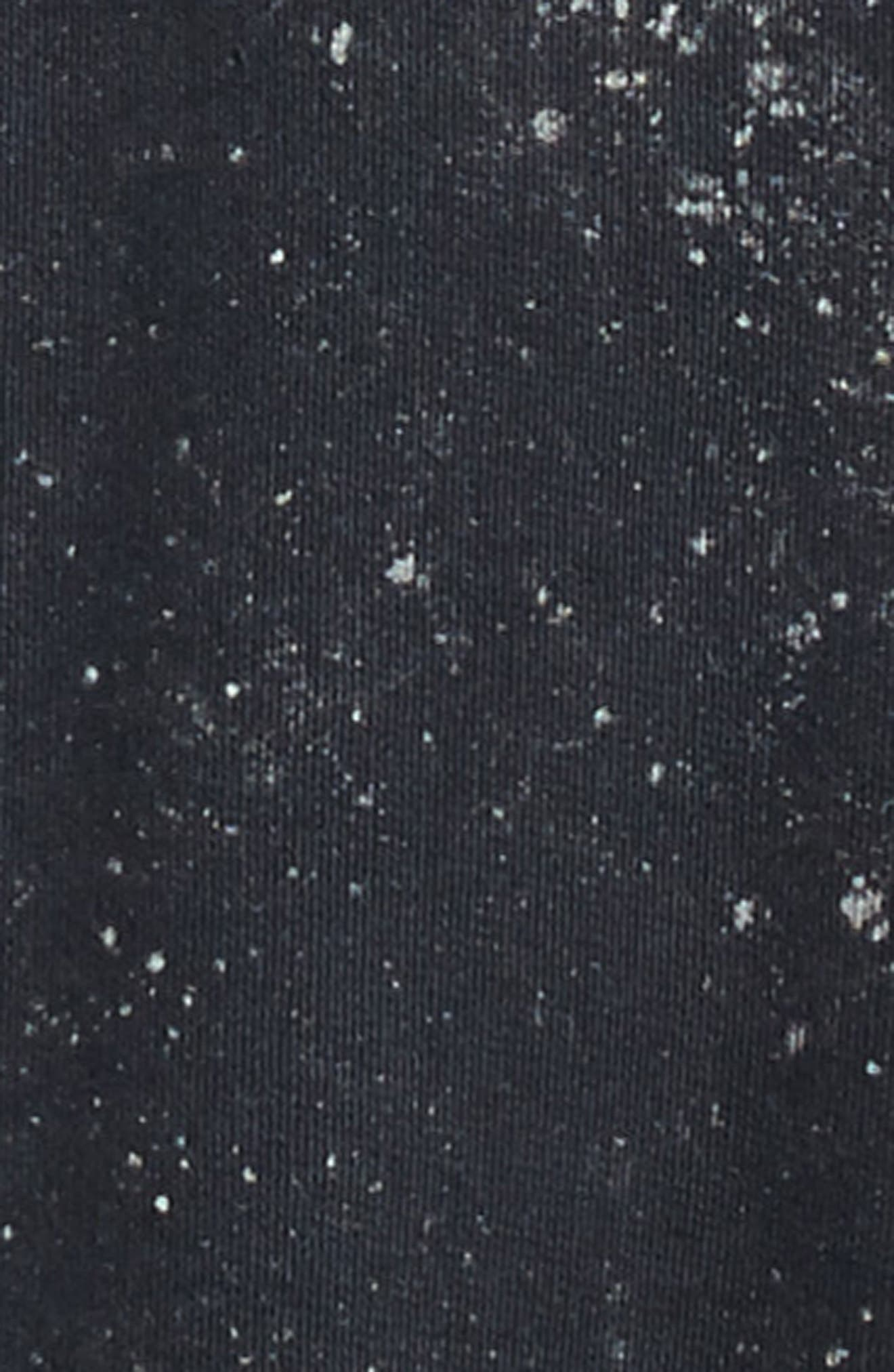 Paint Splatter Pullover Hoodie,                             Alternate thumbnail 2, color,                             410