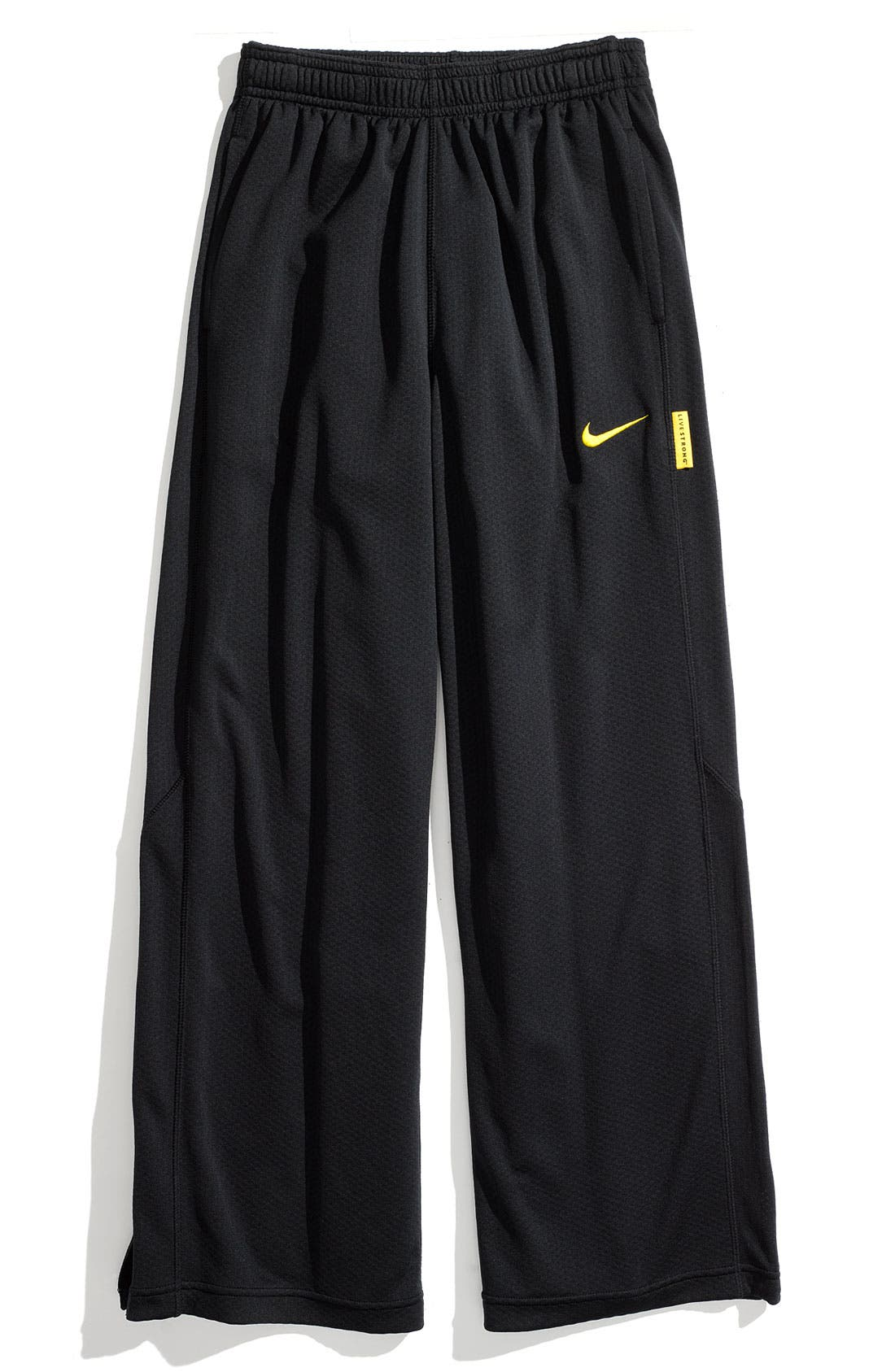NIKE 'LIVESTRONG' Pants, Main, color, 010