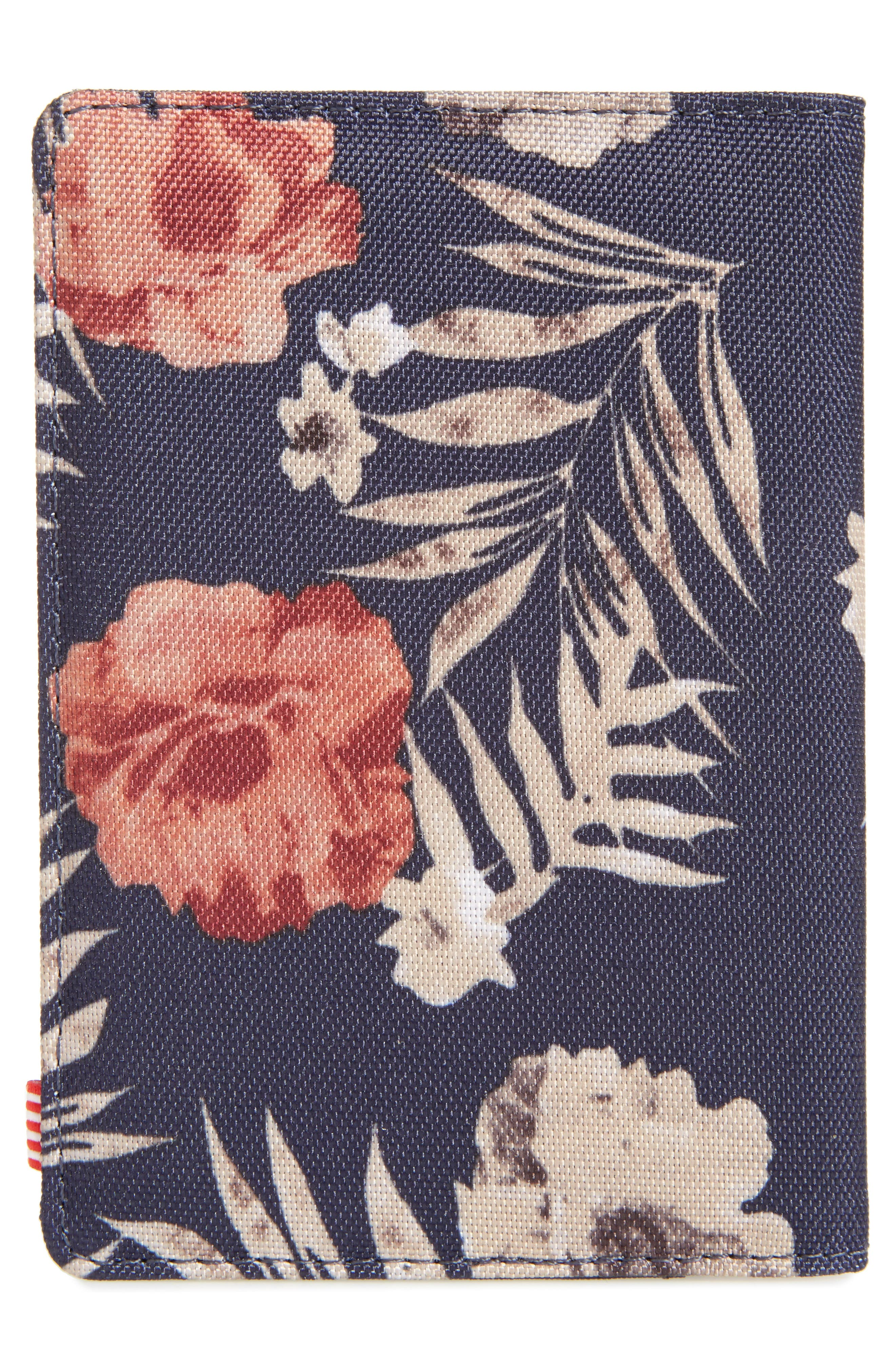 'Raynor' Passport Holder,                             Alternate thumbnail 15, color,