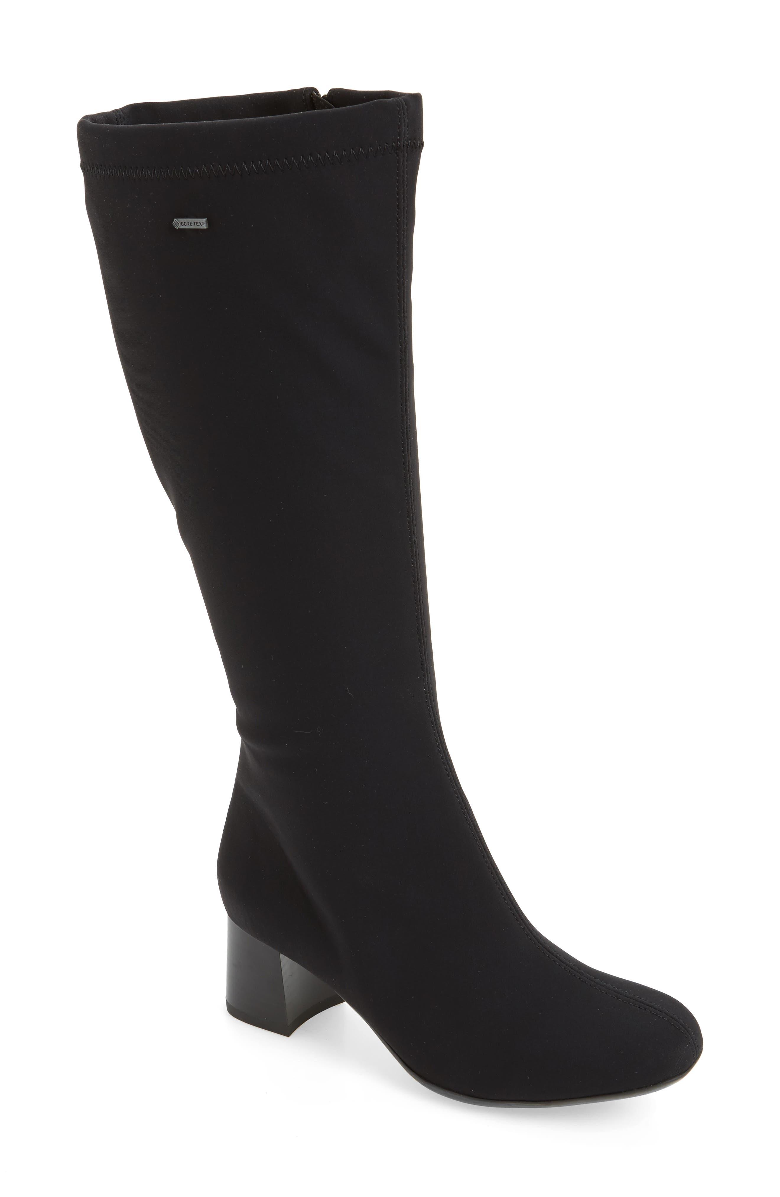 Ara Clarissa Waterproof Gore-Tex Tall Boot