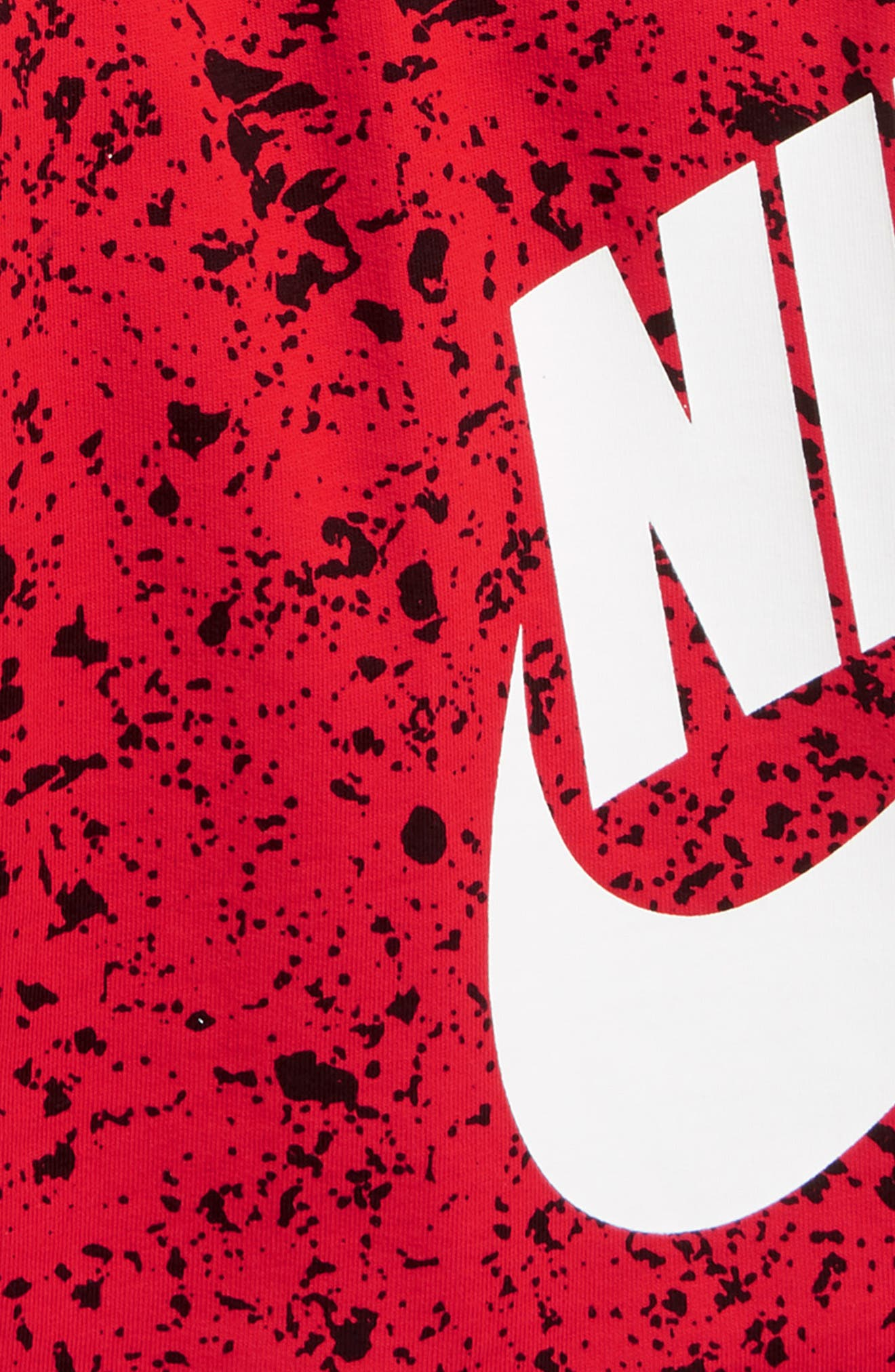 Sportswear Alumni Shorts,                             Alternate thumbnail 8, color,
