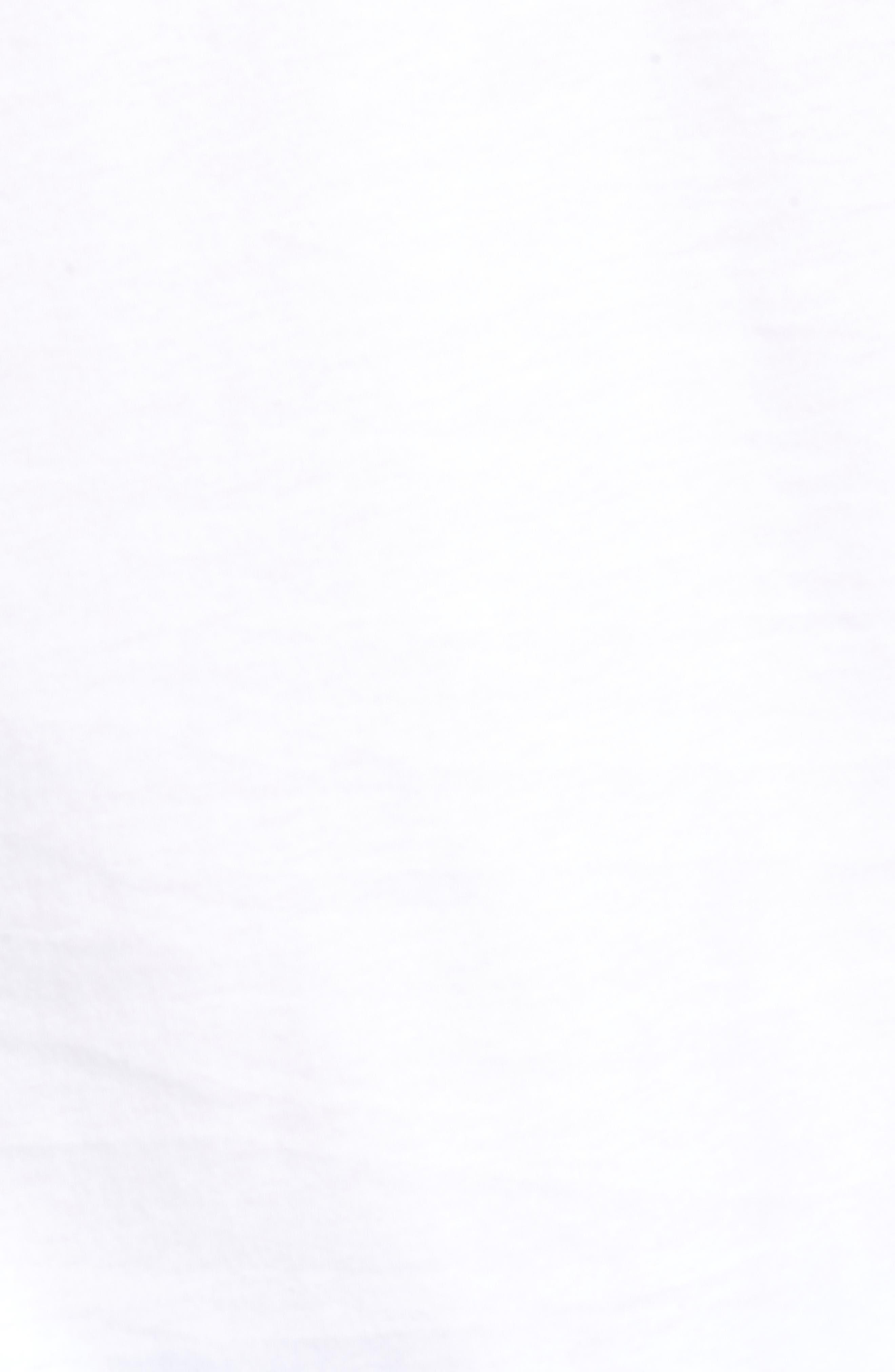 Polo Ralph Lauren 3-Pack Slim Fit V-Neck T-Shirts,                             Alternate thumbnail 6, color,                             WHITE