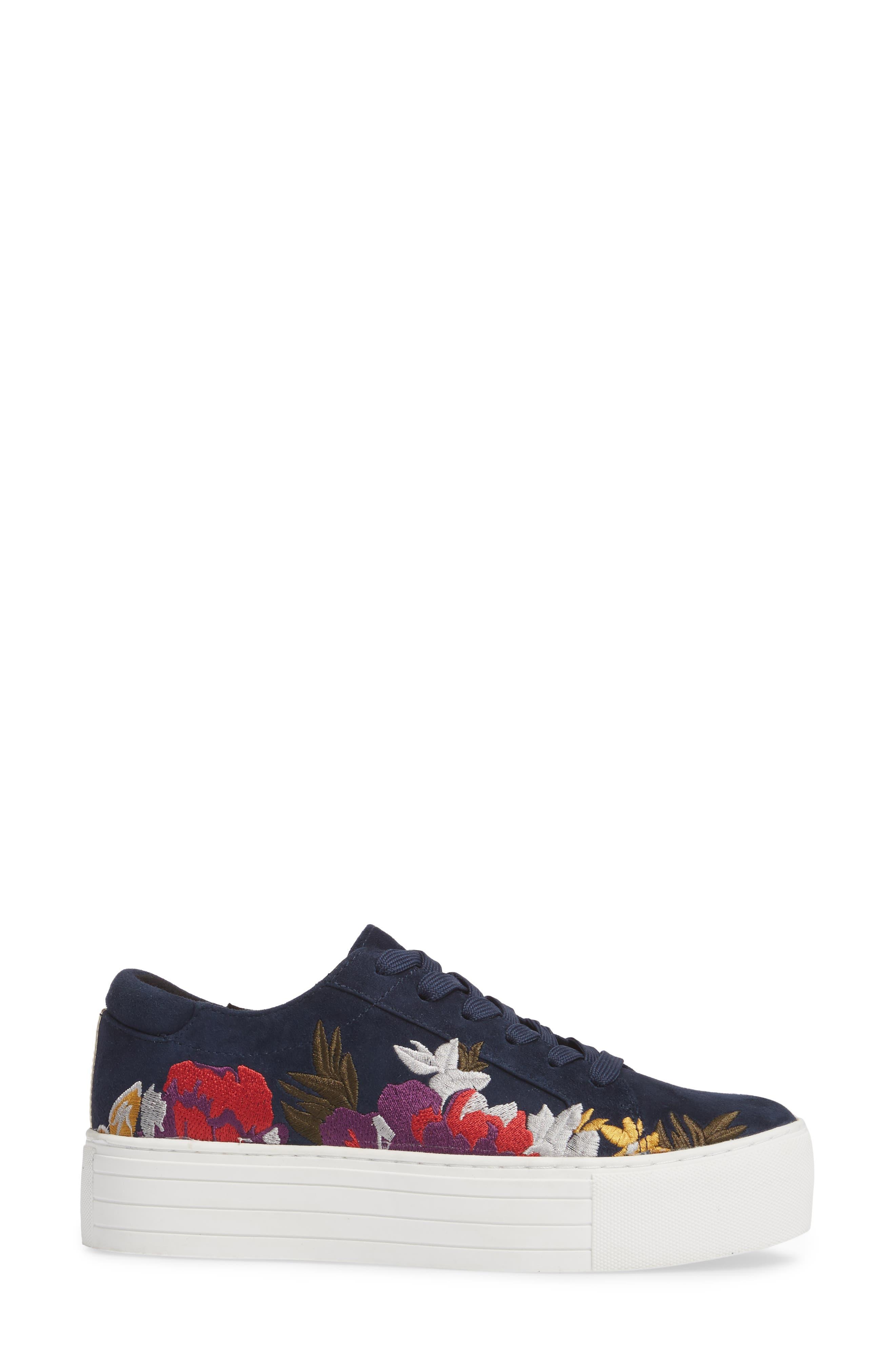 Abbey Platform Sneaker,                             Alternate thumbnail 36, color,