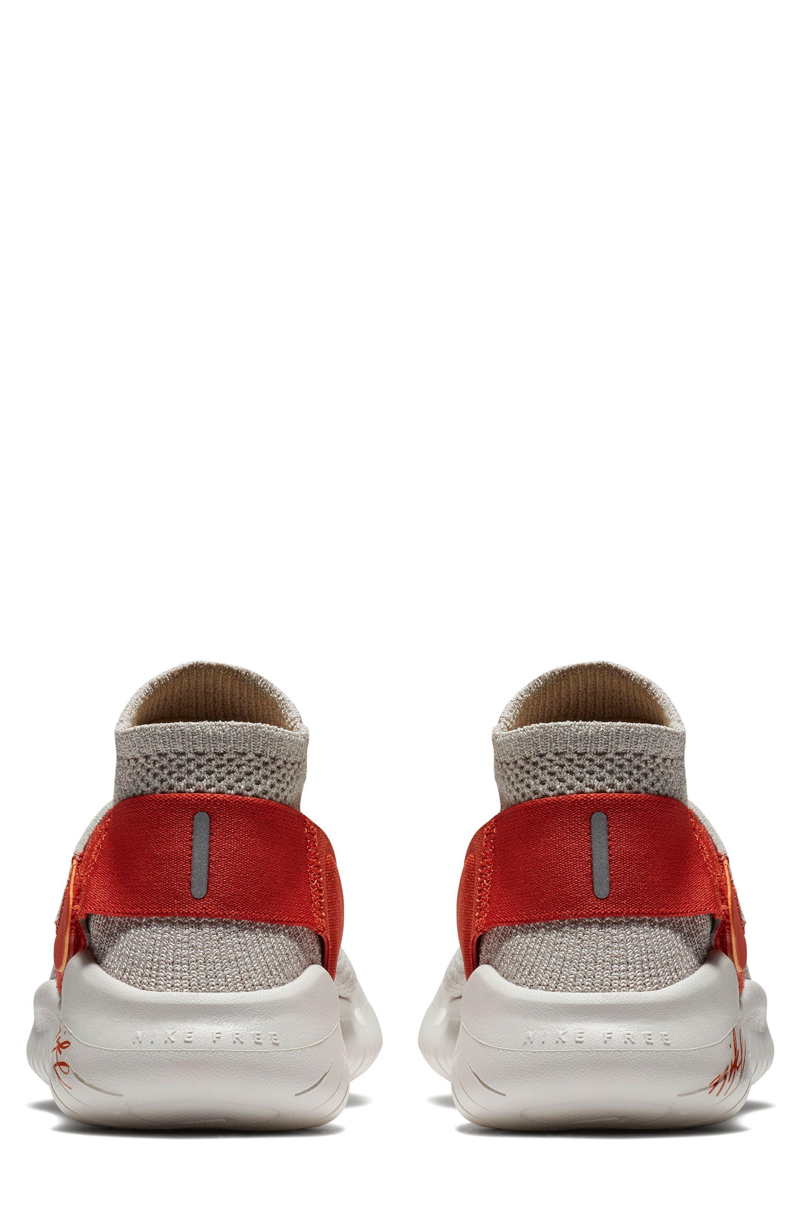 Free RN Motion 2018 Flyknit IWD Running Shoe,                             Alternate thumbnail 2, color,